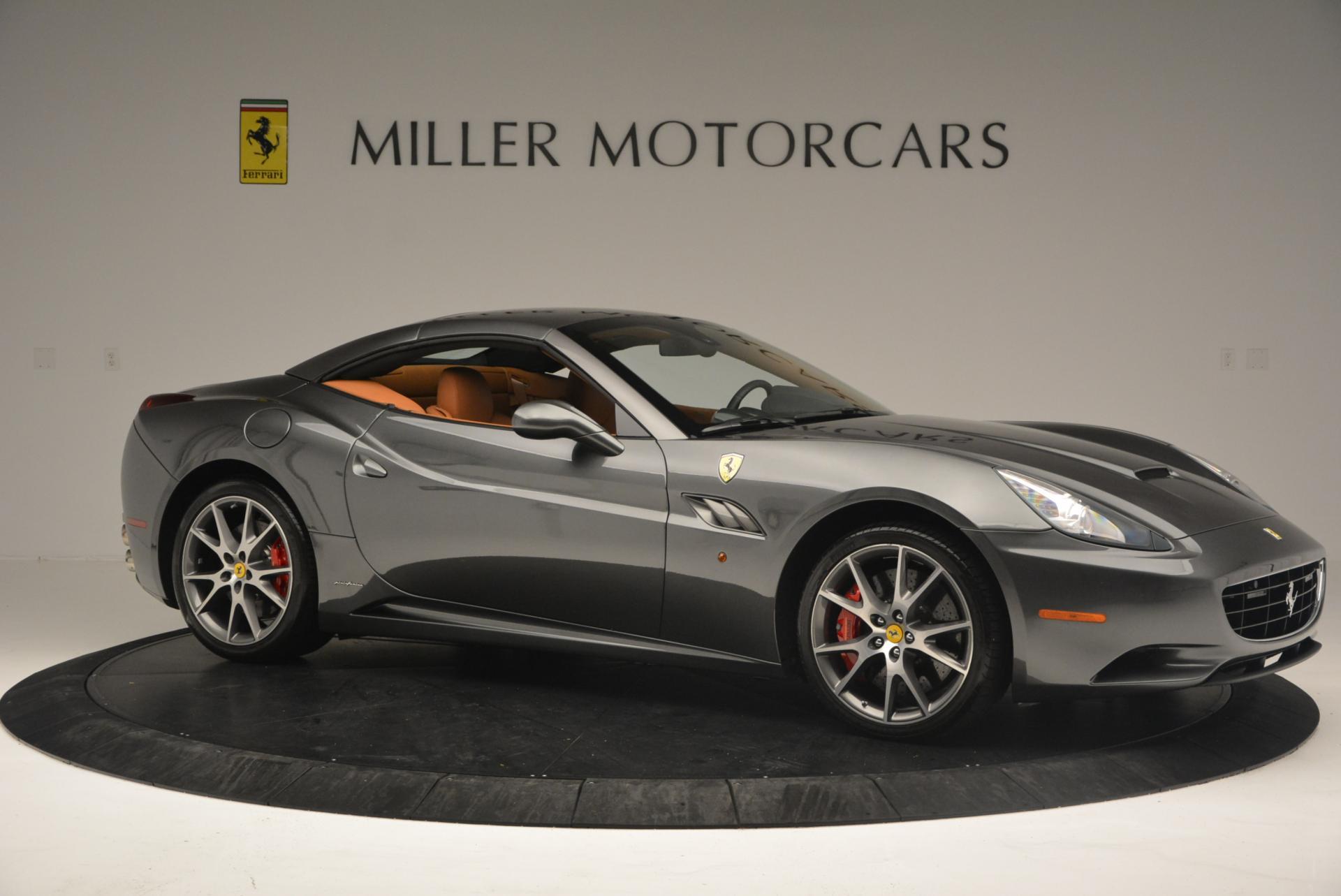 Used 2010 Ferrari California  For Sale In Greenwich, CT. Alfa Romeo of Greenwich, F1714A 124_p22
