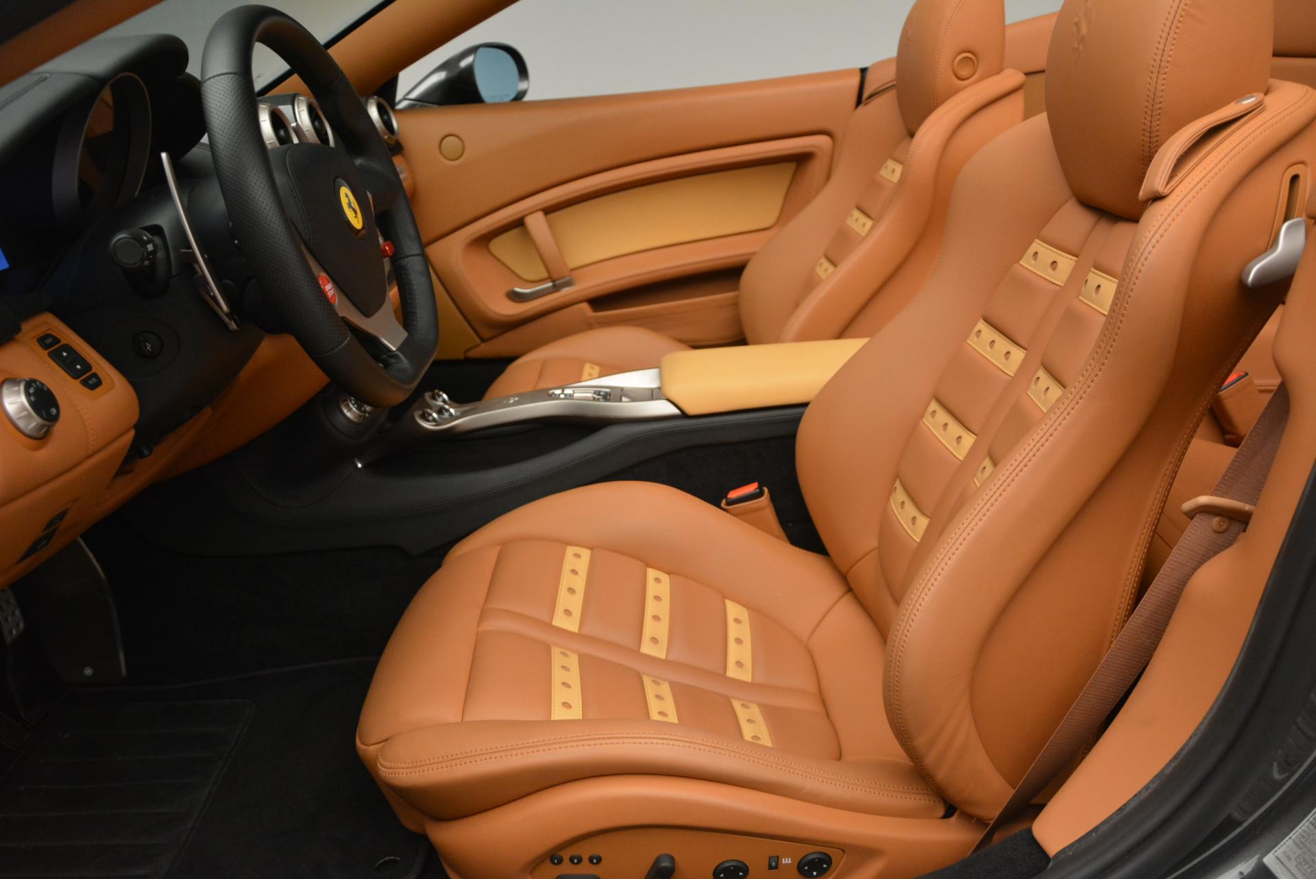 Used 2010 Ferrari California  For Sale In Greenwich, CT. Alfa Romeo of Greenwich, F1714A 124_p25