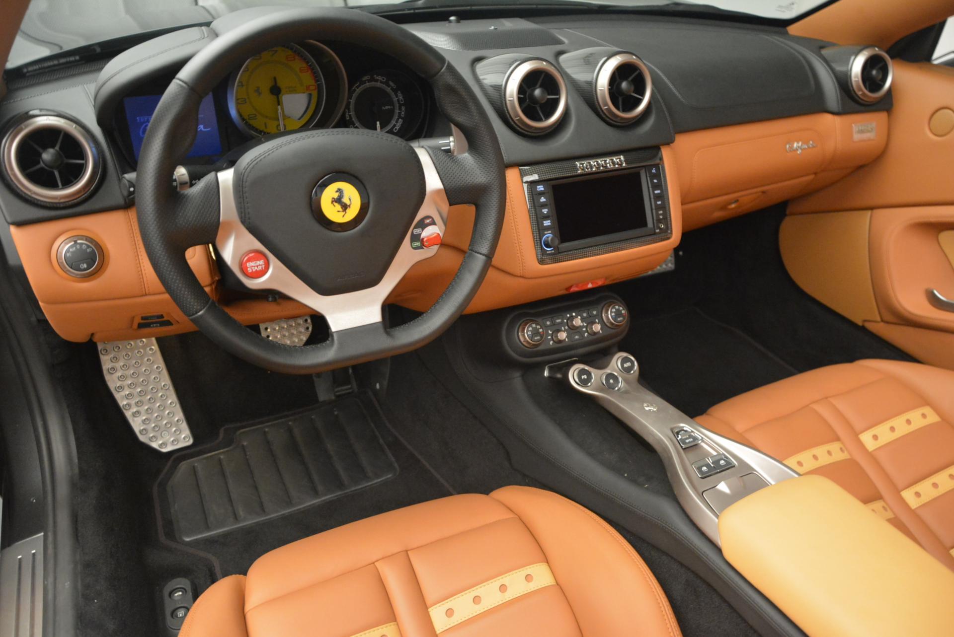 Used 2010 Ferrari California  For Sale In Greenwich, CT. Alfa Romeo of Greenwich, F1714A 124_p26
