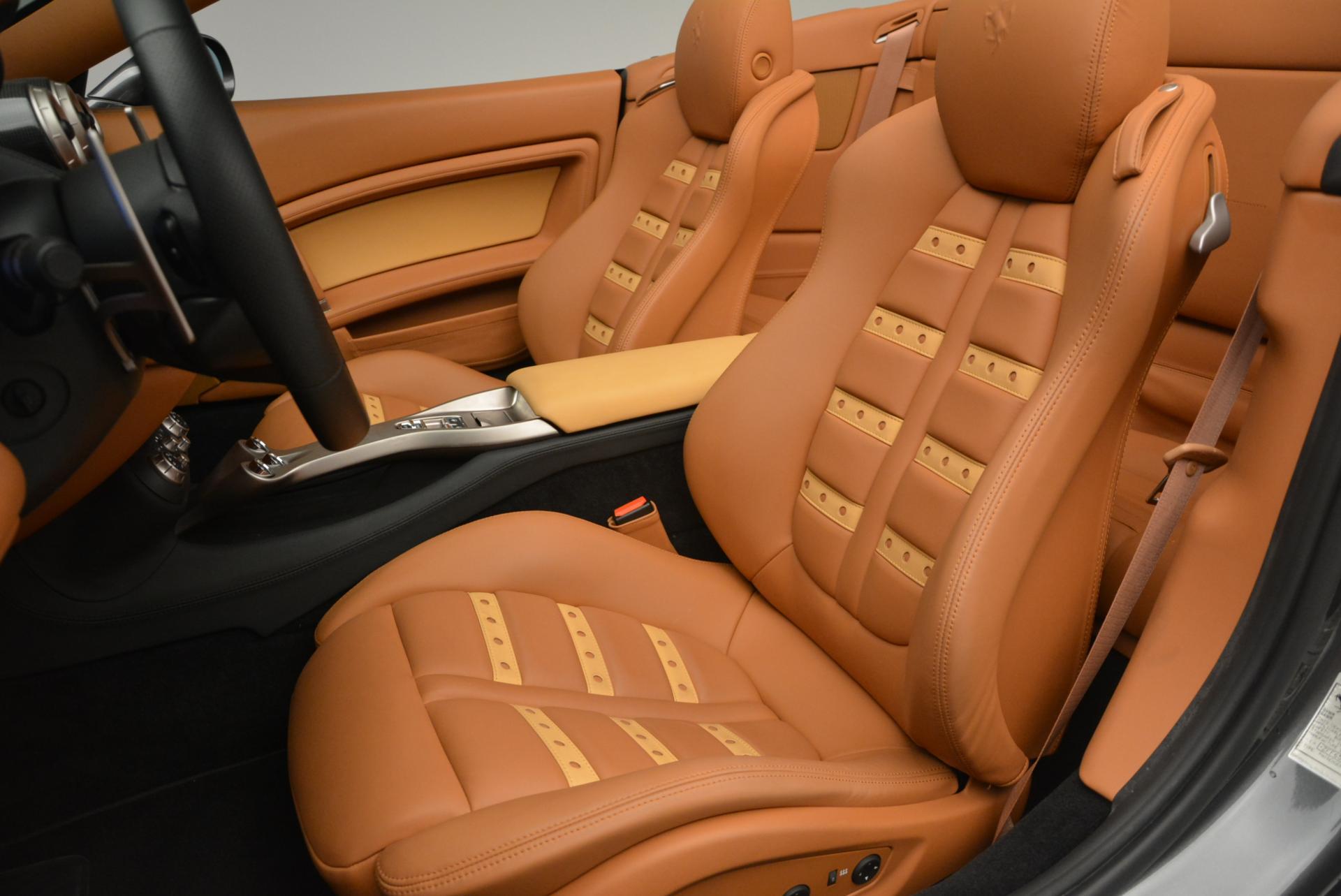 Used 2010 Ferrari California  For Sale In Greenwich, CT. Alfa Romeo of Greenwich, F1714A 124_p27