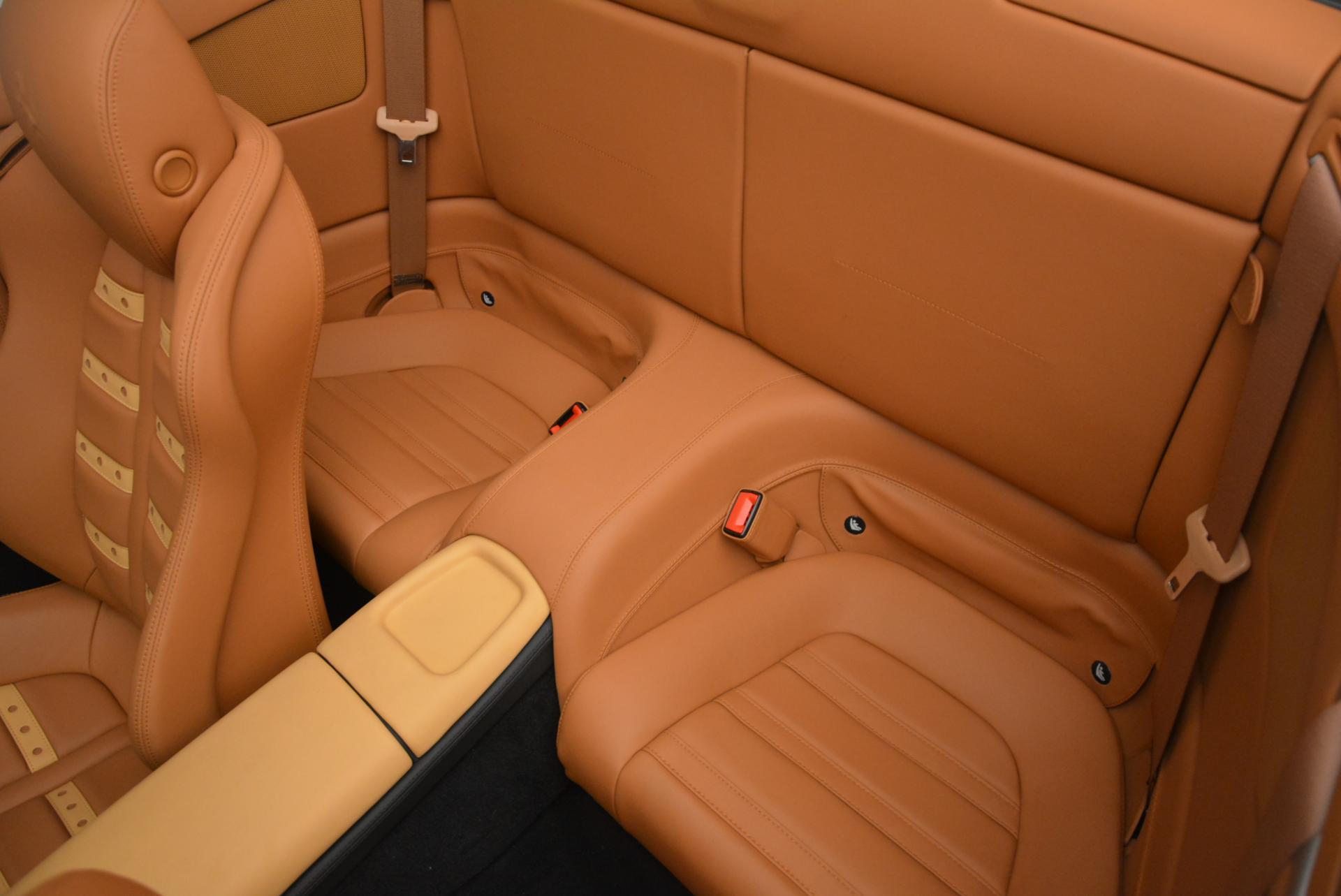 Used 2010 Ferrari California  For Sale In Greenwich, CT. Alfa Romeo of Greenwich, F1714A 124_p28