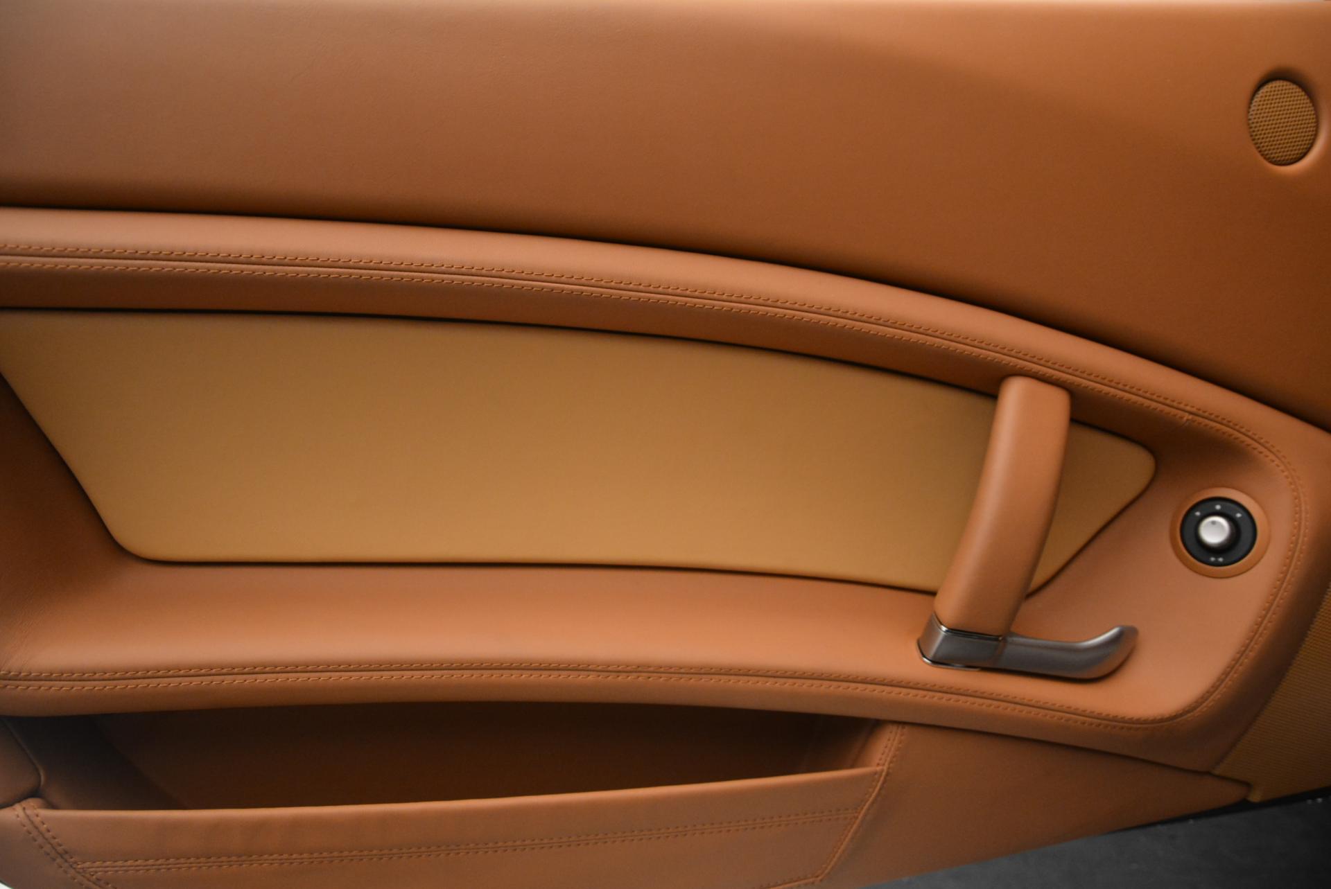 Used 2010 Ferrari California  For Sale In Greenwich, CT. Alfa Romeo of Greenwich, F1714A 124_p29