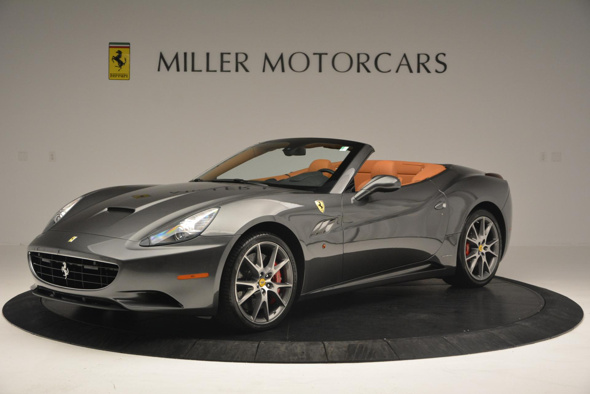 Used 2010 Ferrari California  For Sale In Greenwich, CT. Alfa Romeo of Greenwich, F1714A 124_p2