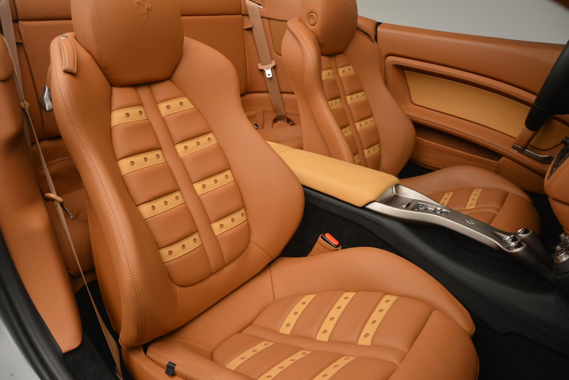 Used 2010 Ferrari California  For Sale In Greenwich, CT. Alfa Romeo of Greenwich, F1714A 124_p32