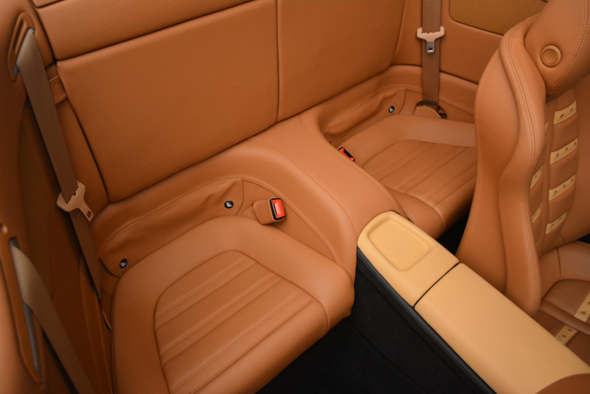 Used 2010 Ferrari California  For Sale In Greenwich, CT. Alfa Romeo of Greenwich, F1714A 124_p33