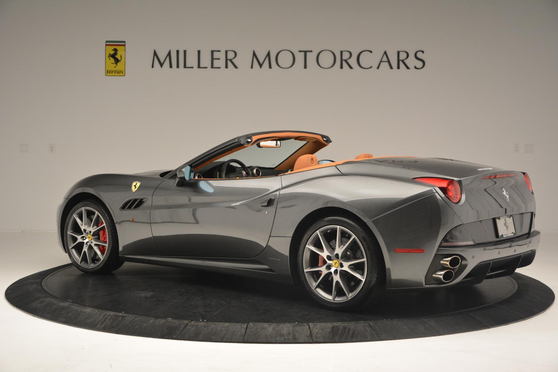 Used 2010 Ferrari California  For Sale In Greenwich, CT. Alfa Romeo of Greenwich, F1714A 124_p4