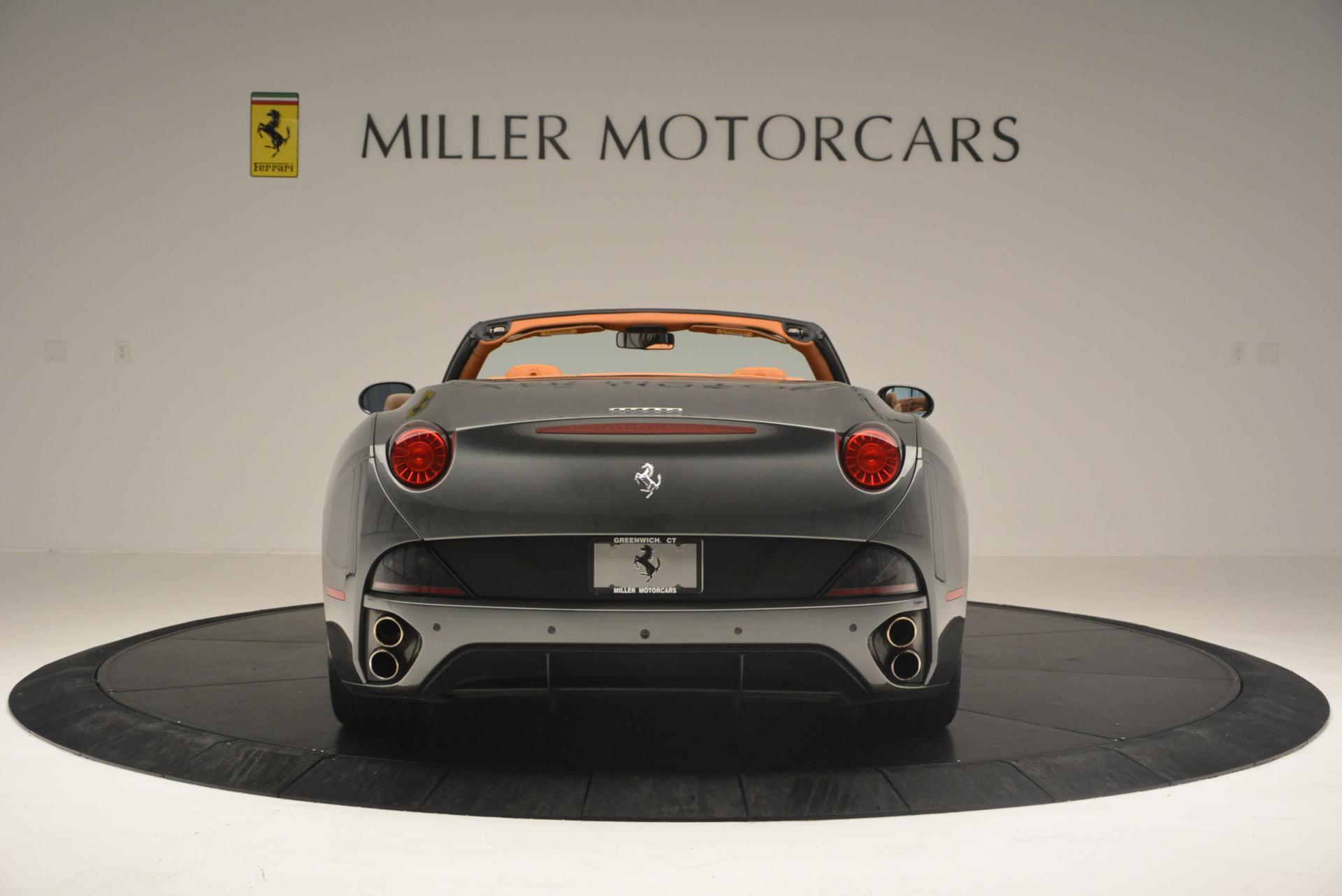 Used 2010 Ferrari California  For Sale In Greenwich, CT. Alfa Romeo of Greenwich, F1714A 124_p6