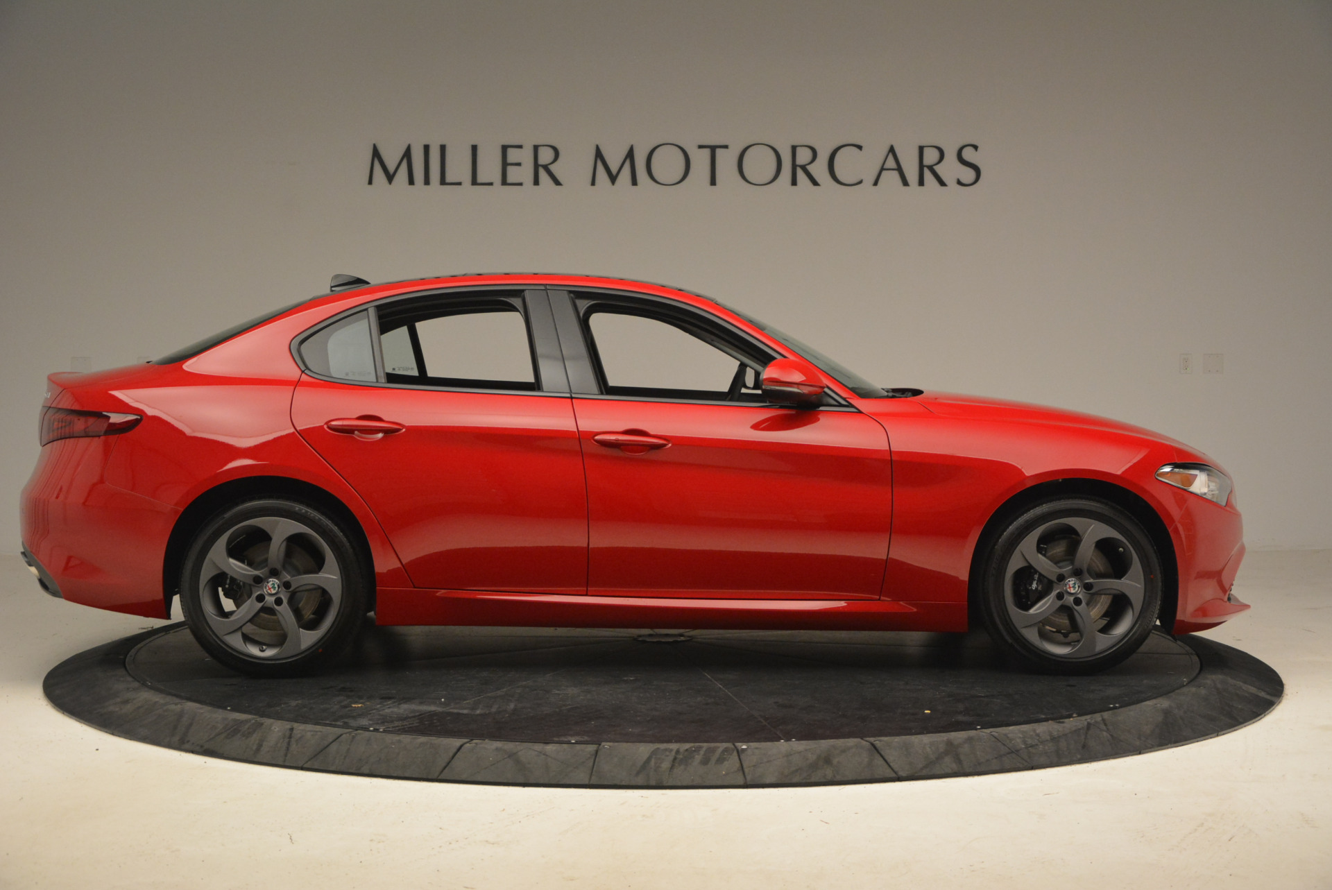 New 2017 Alfa Romeo Giulia Q4 For Sale In Greenwich, CT. Alfa Romeo of Greenwich, L102 1240_p11