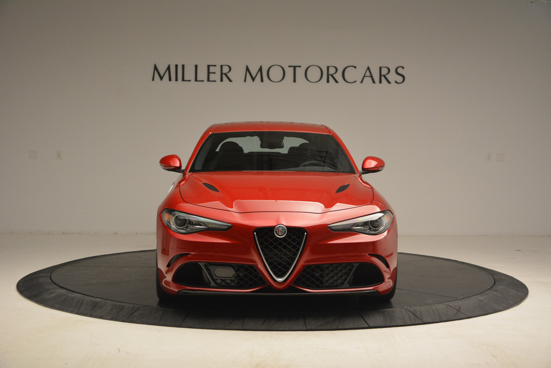 Used 2017 Alfa Romeo Giulia Quadrifoglio For Sale In Greenwich, CT. Alfa Romeo of Greenwich, 7257 1245_p12