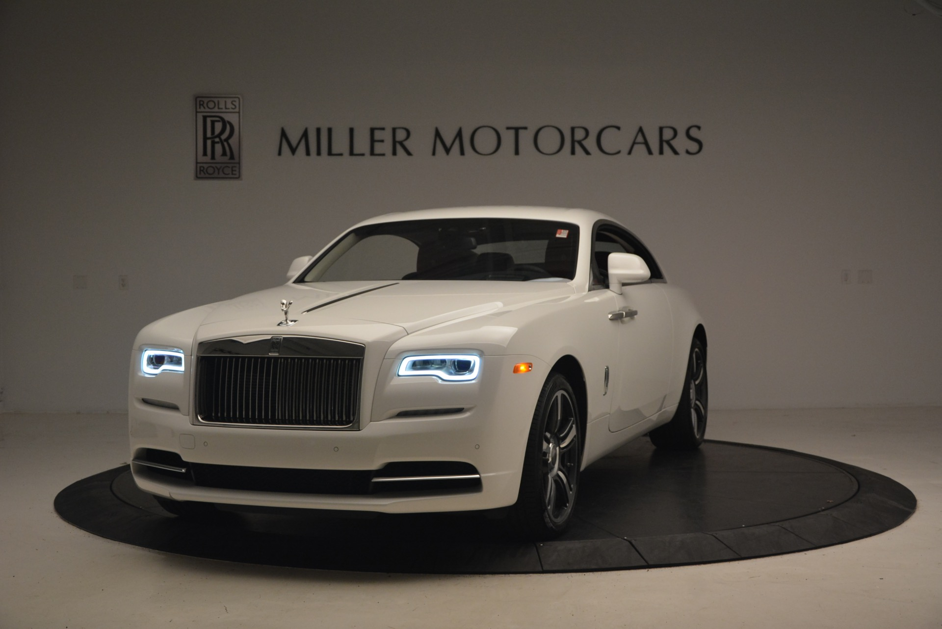 Used 2017 Rolls-Royce Wraith  For Sale In Greenwich, CT. Alfa Romeo of Greenwich, 7526 1247_main