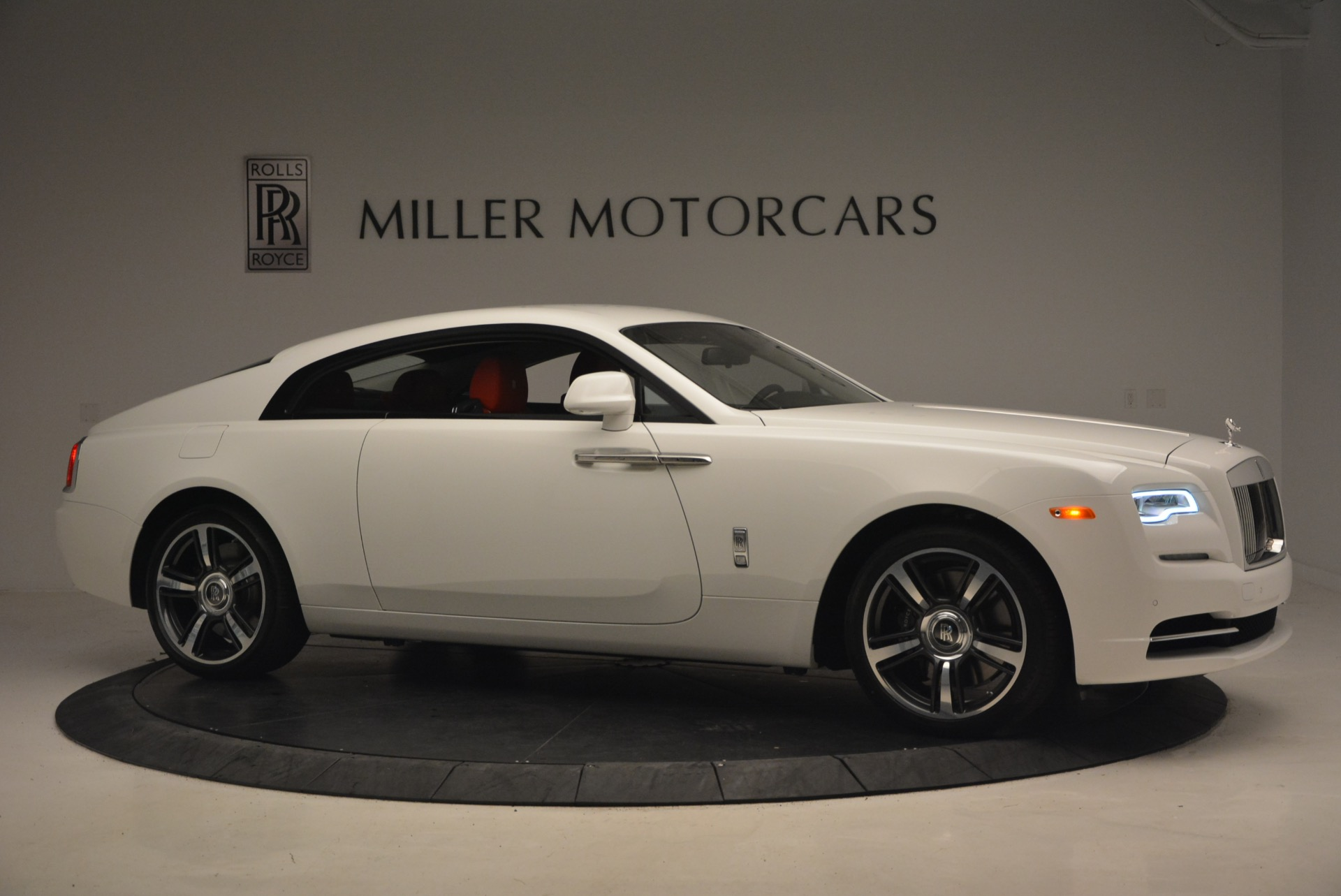 Used 2017 Rolls-Royce Wraith  For Sale In Greenwich, CT. Alfa Romeo of Greenwich, 7526 1247_p10