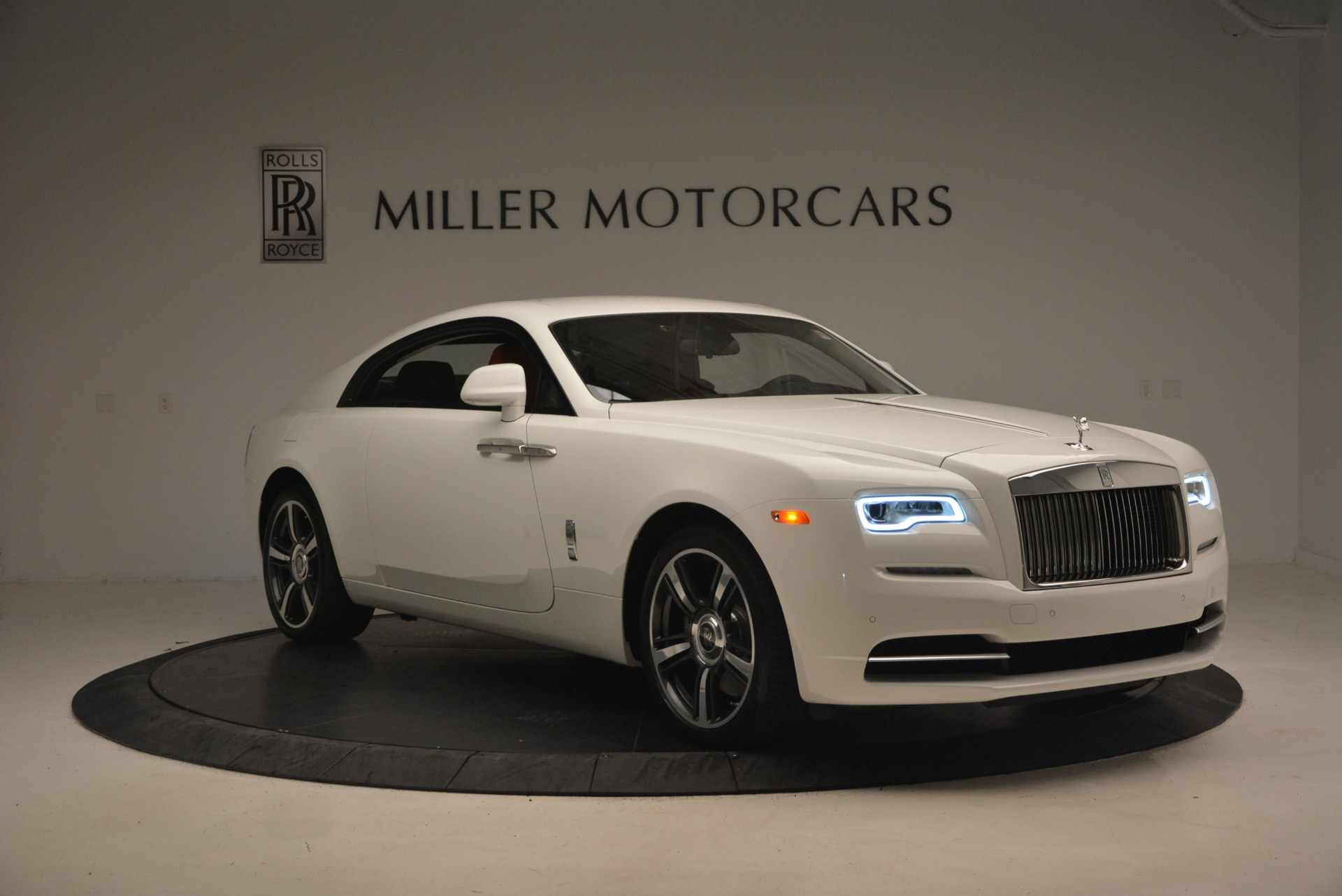 Used 2017 Rolls-Royce Wraith  For Sale In Greenwich, CT. Alfa Romeo of Greenwich, 7526 1247_p11
