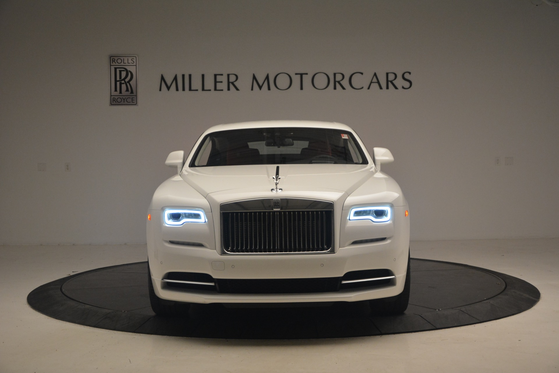 Used 2017 Rolls-Royce Wraith  For Sale In Greenwich, CT. Alfa Romeo of Greenwich, 7526 1247_p12