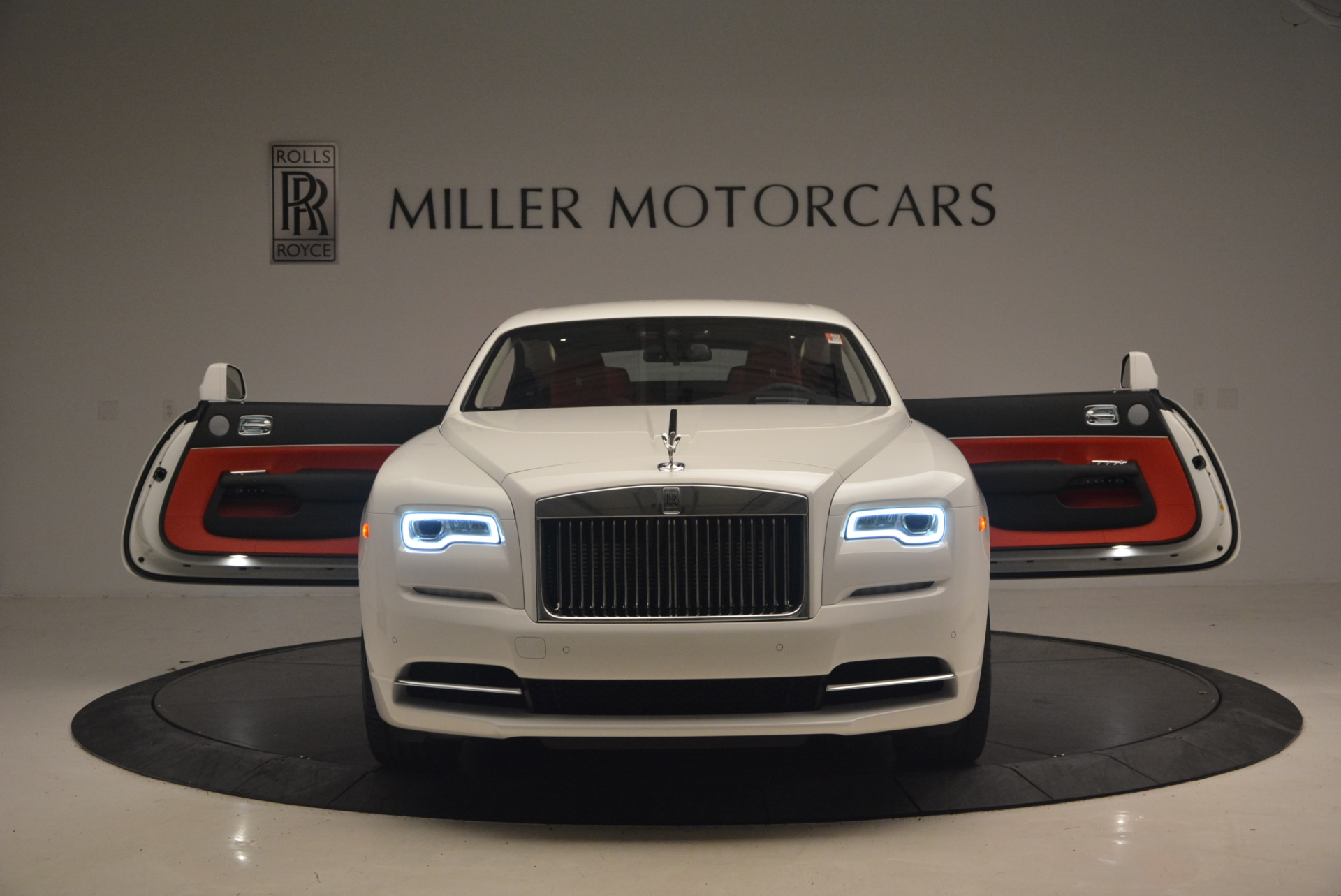 Used 2017 Rolls-Royce Wraith  For Sale In Greenwich, CT. Alfa Romeo of Greenwich, 7526 1247_p13