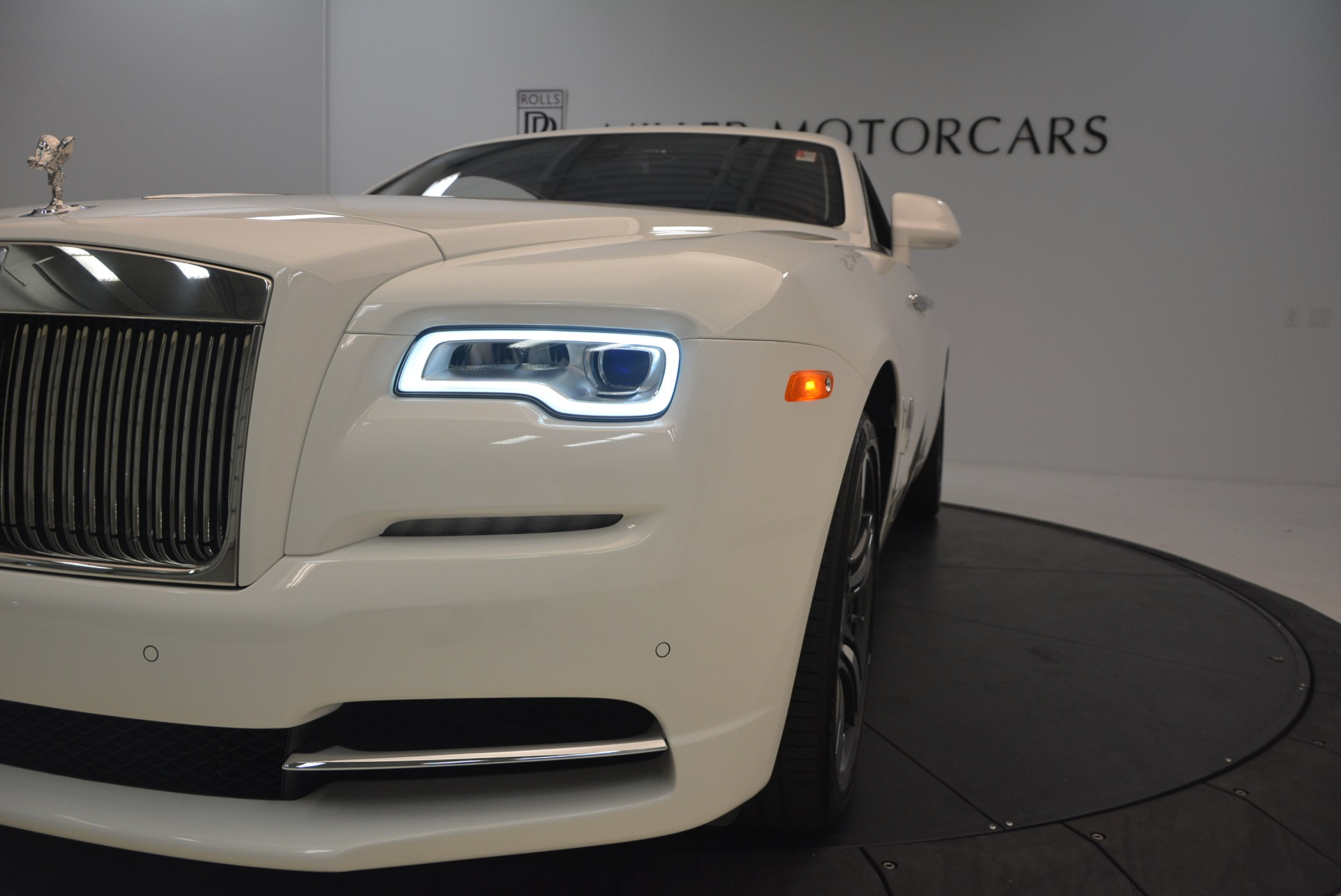 Used 2017 Rolls-Royce Wraith  For Sale In Greenwich, CT. Alfa Romeo of Greenwich, 7526 1247_p16