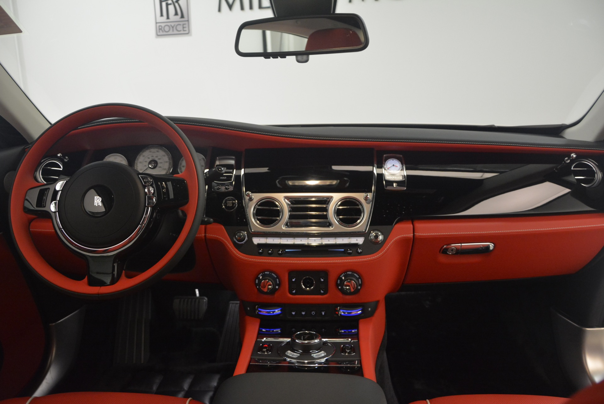 Used 2017 Rolls-Royce Wraith  For Sale In Greenwich, CT. Alfa Romeo of Greenwich, 7526 1247_p24