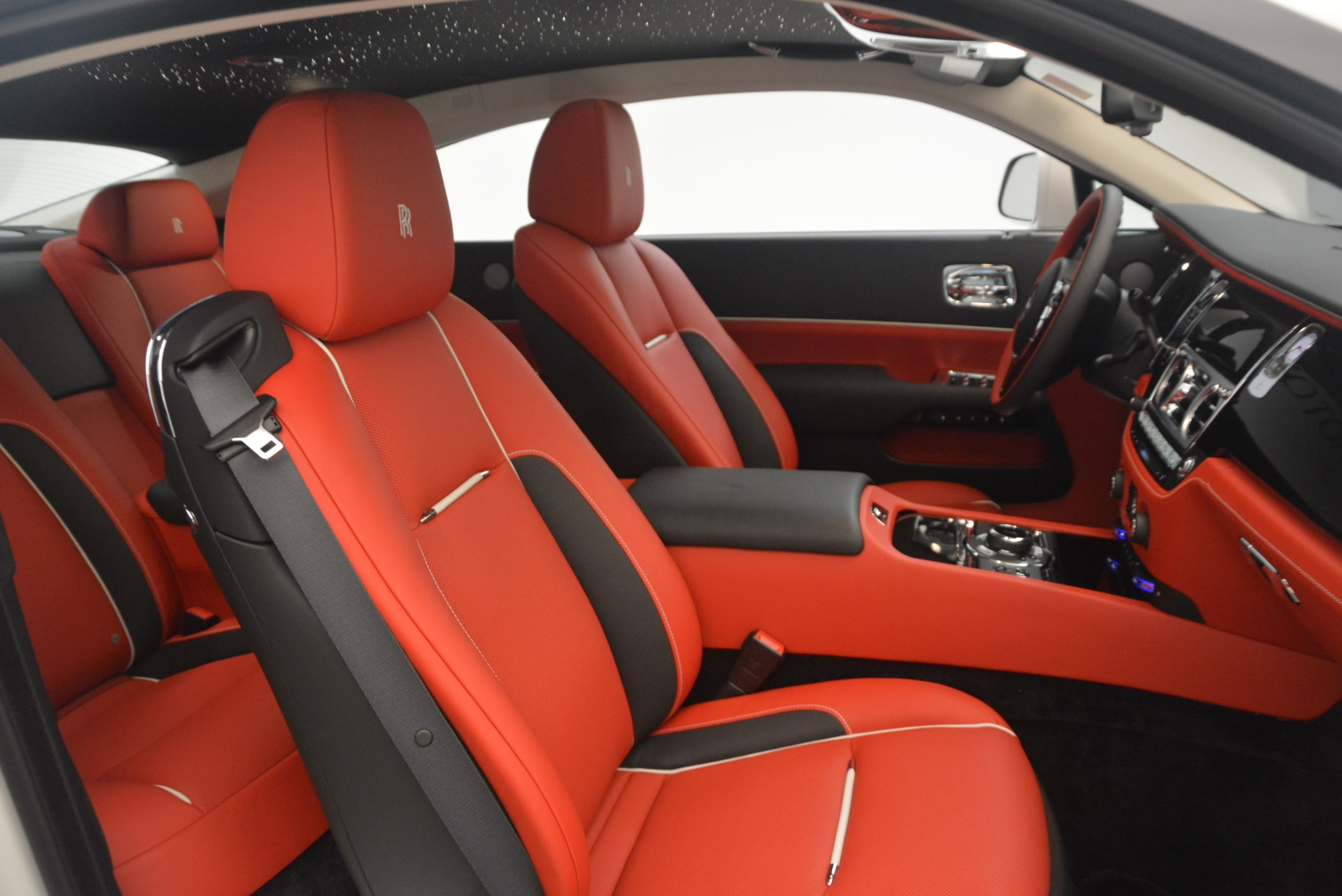 Used 2017 Rolls-Royce Wraith  For Sale In Greenwich, CT. Alfa Romeo of Greenwich, 7526 1247_p29