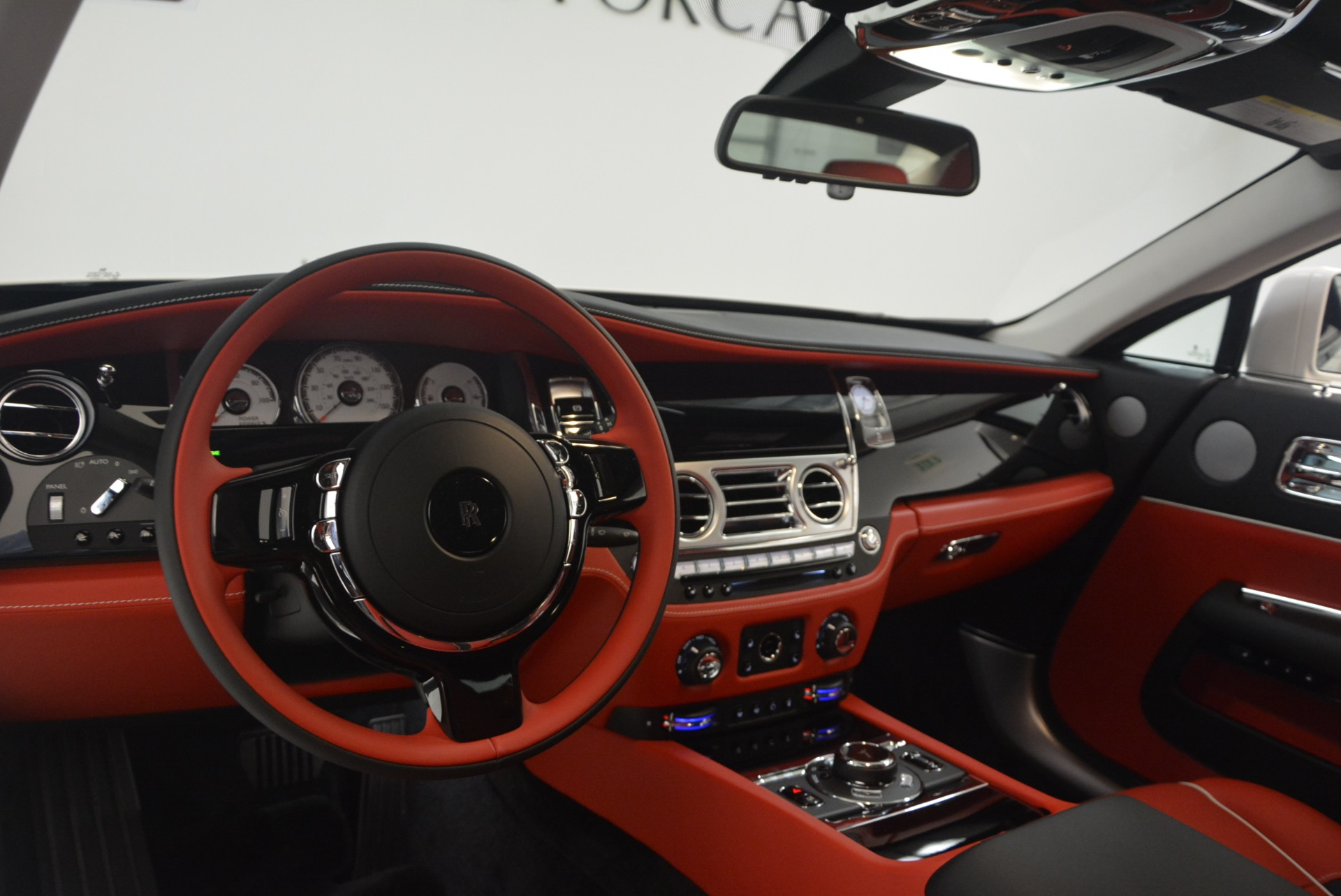 Used 2017 Rolls-Royce Wraith  For Sale In Greenwich, CT. Alfa Romeo of Greenwich, 7526 1247_p31