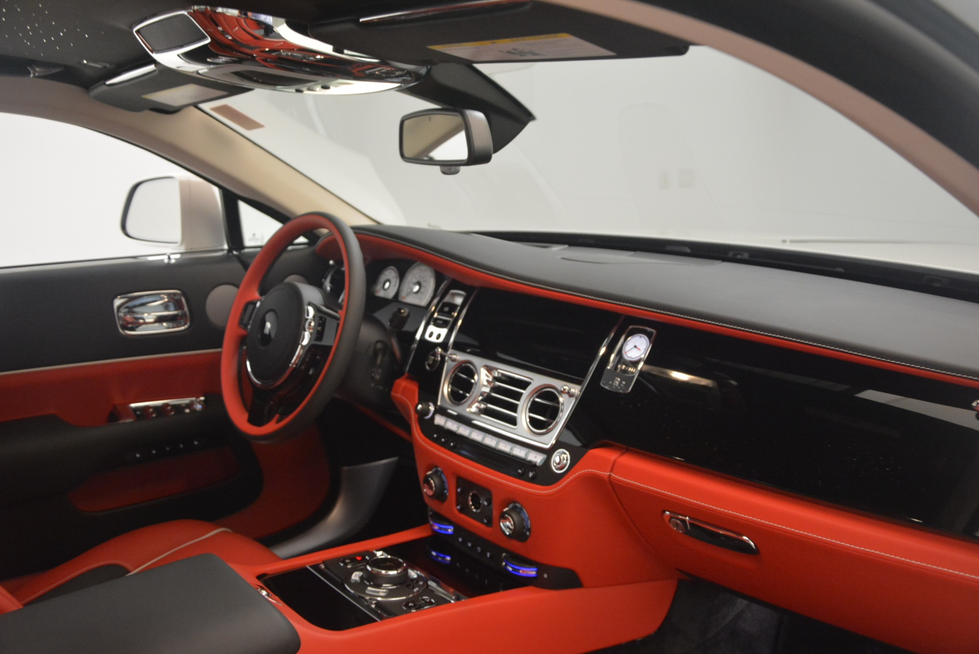 Used 2017 Rolls-Royce Wraith  For Sale In Greenwich, CT. Alfa Romeo of Greenwich, 7526 1247_p32