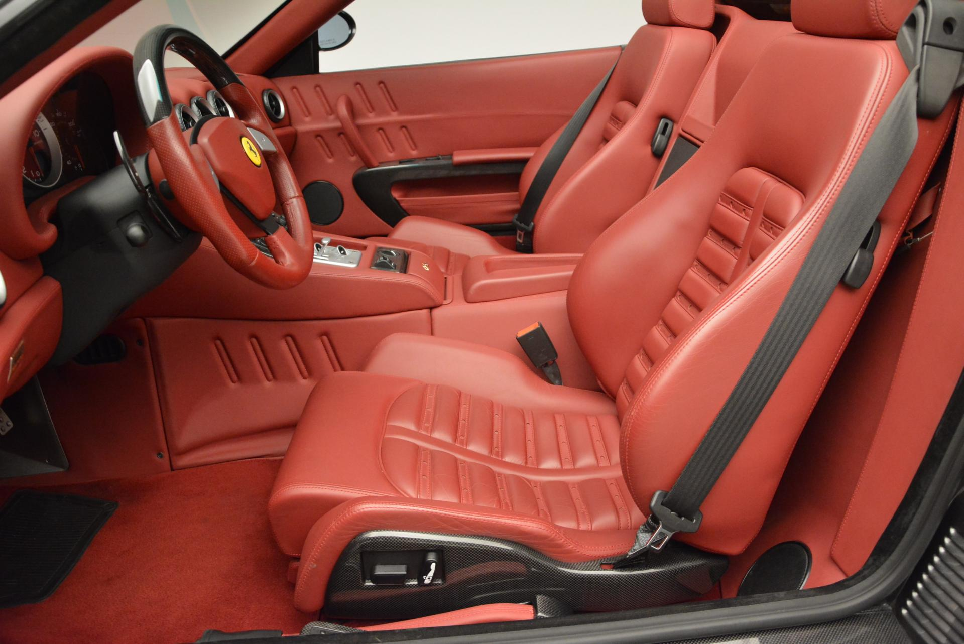 Used 2005 Ferrari Superamerica  For Sale In Greenwich, CT. Alfa Romeo of Greenwich, 4306 125_p26