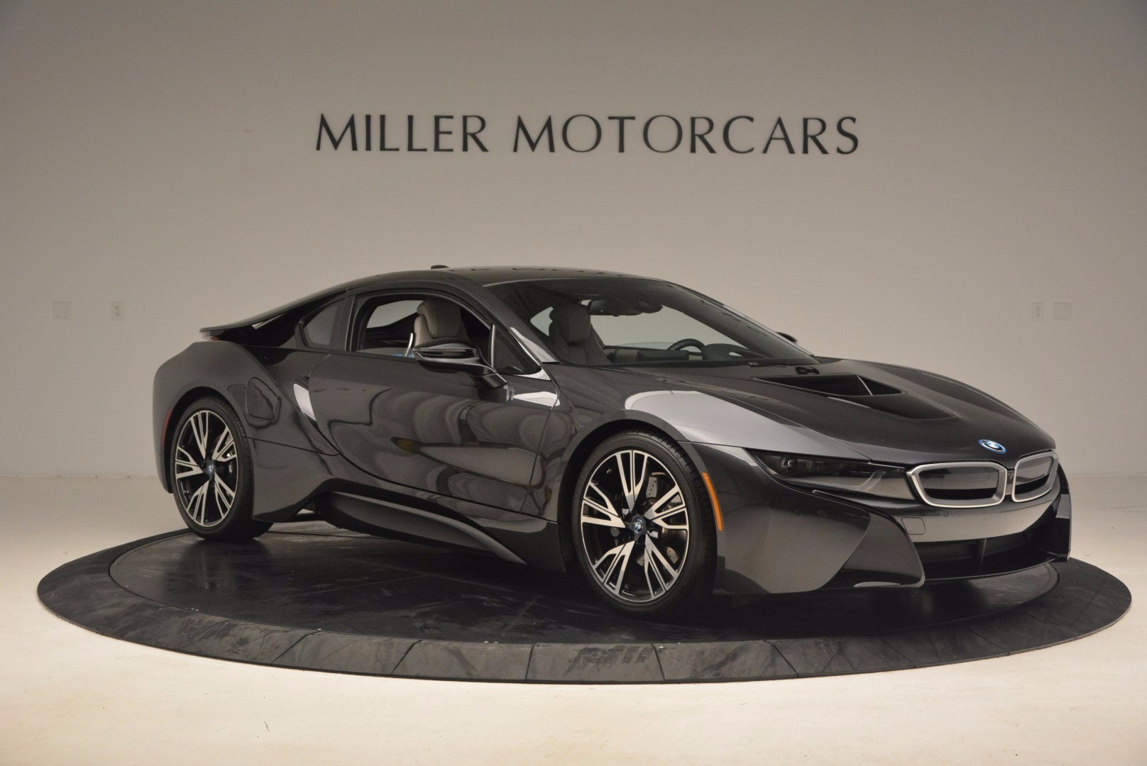 Used 2014 BMW i8  For Sale In Greenwich, CT. Alfa Romeo of Greenwich, 3096A 1253_p10