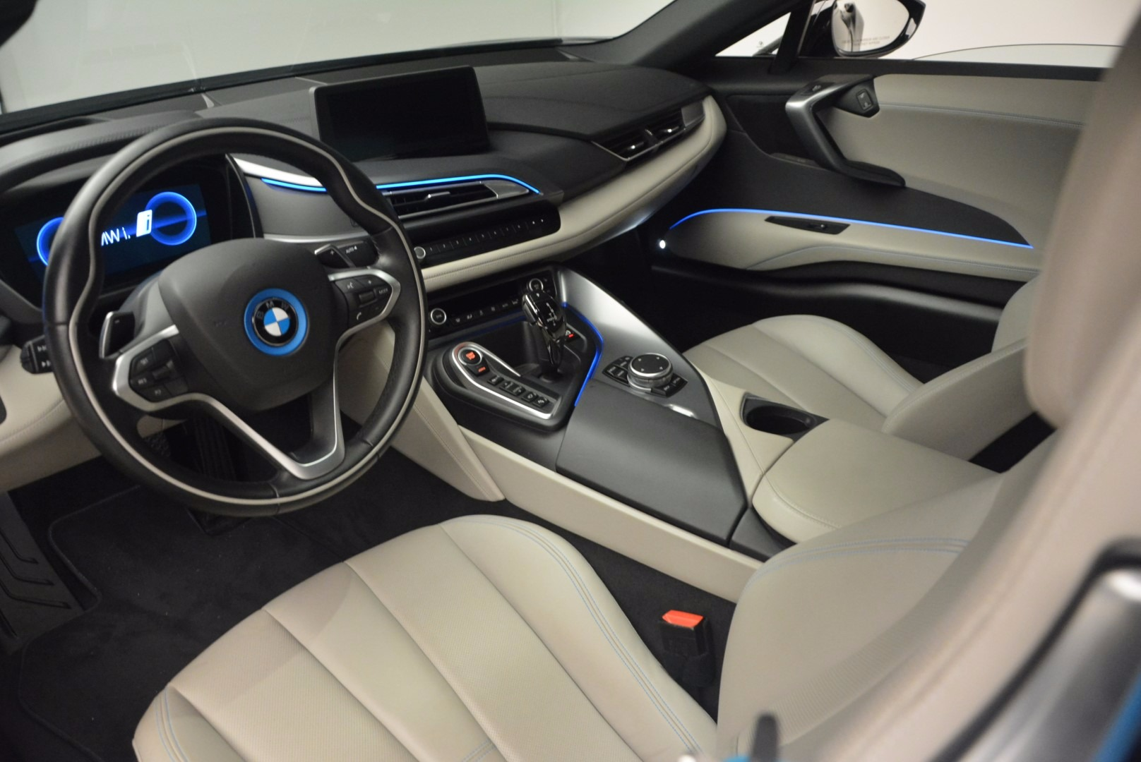 Used 2014 BMW i8  For Sale In Greenwich, CT. Alfa Romeo of Greenwich, 3096A 1253_p17