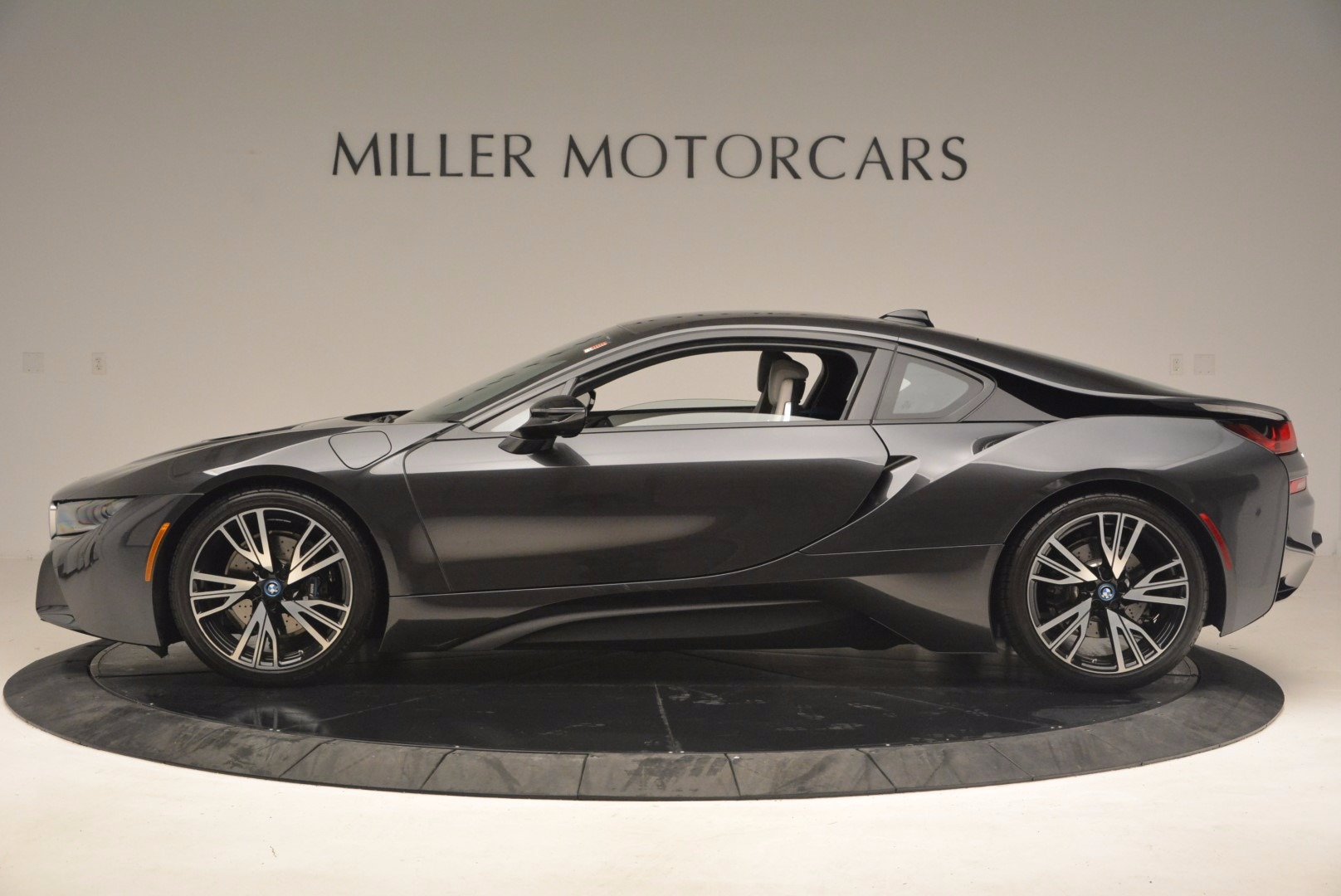 Used 2014 BMW i8  For Sale In Greenwich, CT. Alfa Romeo of Greenwich, 3096A 1253_p3