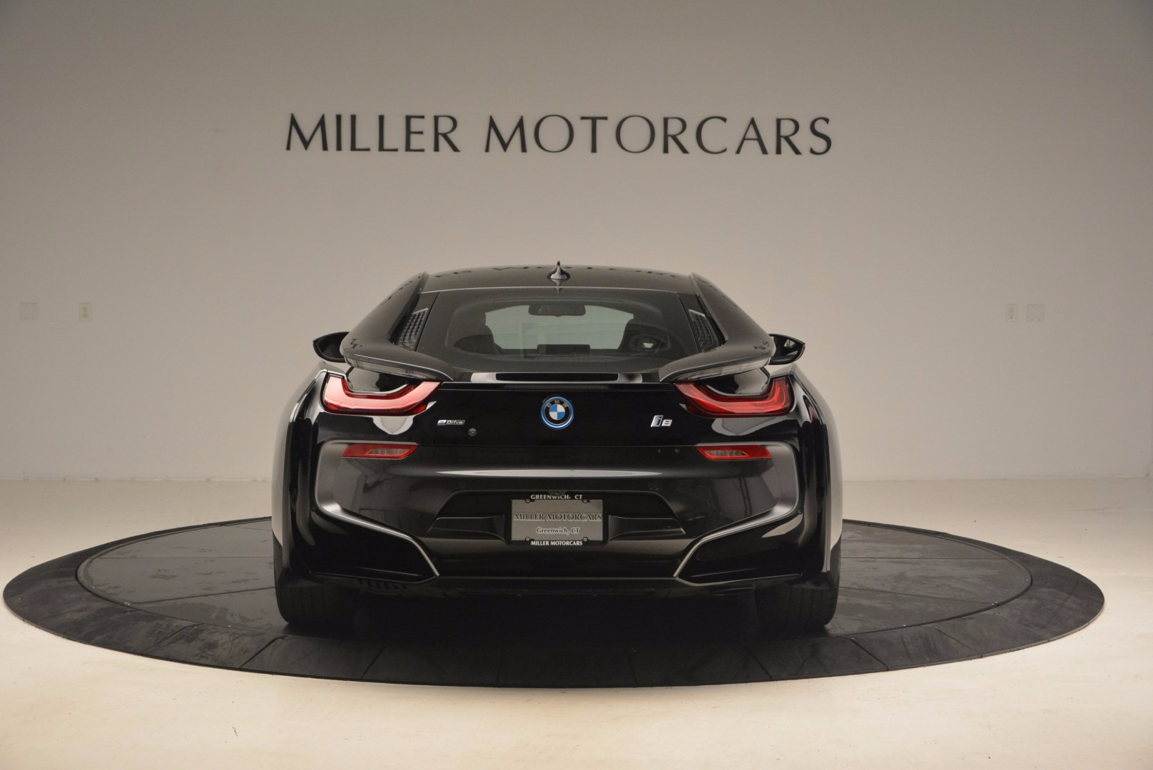 Used 2014 BMW i8  For Sale In Greenwich, CT. Alfa Romeo of Greenwich, 3096A 1253_p6
