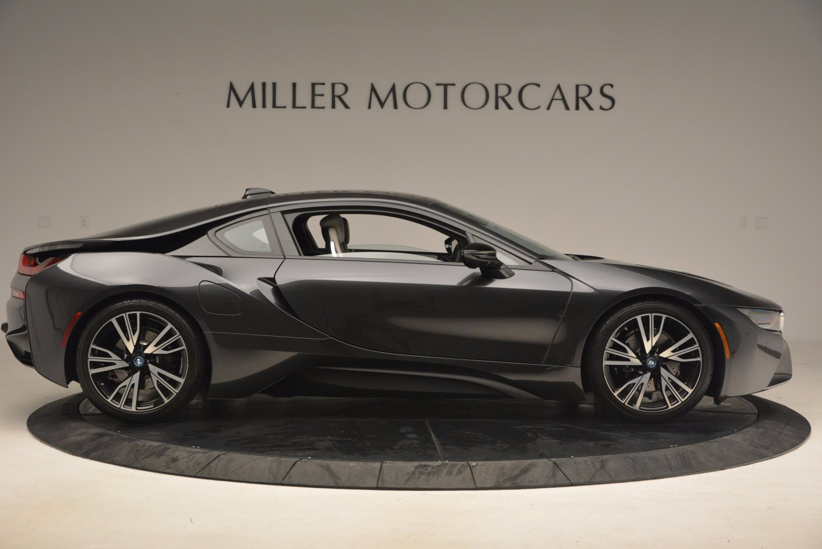 Used 2014 BMW i8  For Sale In Greenwich, CT. Alfa Romeo of Greenwich, 3096A 1253_p9