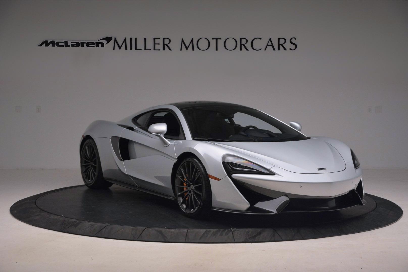 Used 2017 McLaren 570GT  For Sale In Greenwich, CT. Alfa Romeo of Greenwich, MC296 1254_p11