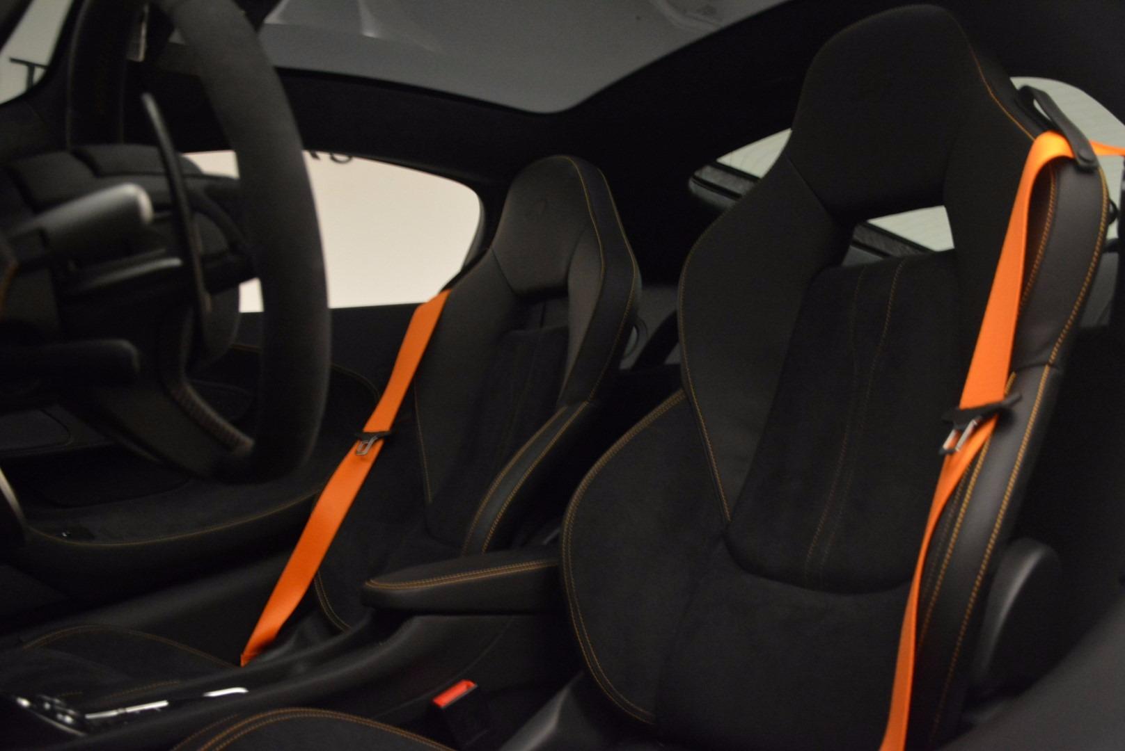 Used 2017 McLaren 570GT  For Sale In Greenwich, CT. Alfa Romeo of Greenwich, MC296 1254_p17