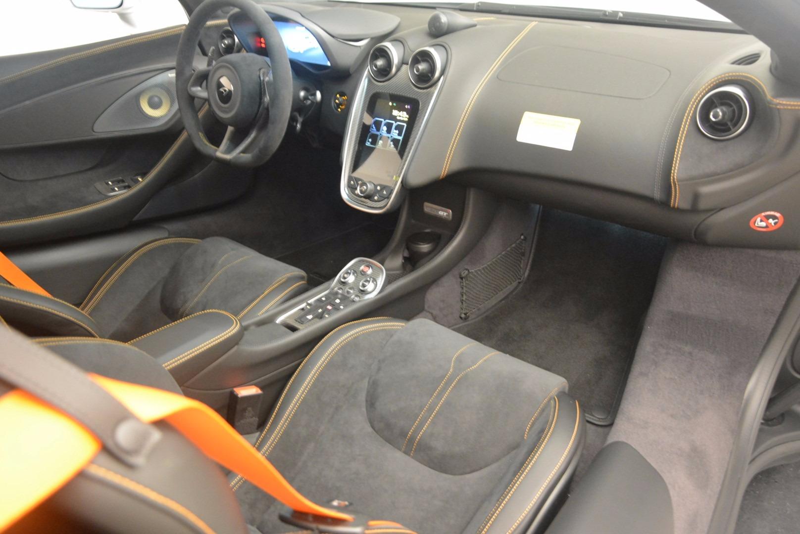 Used 2017 McLaren 570GT  For Sale In Greenwich, CT. Alfa Romeo of Greenwich, MC296 1254_p18