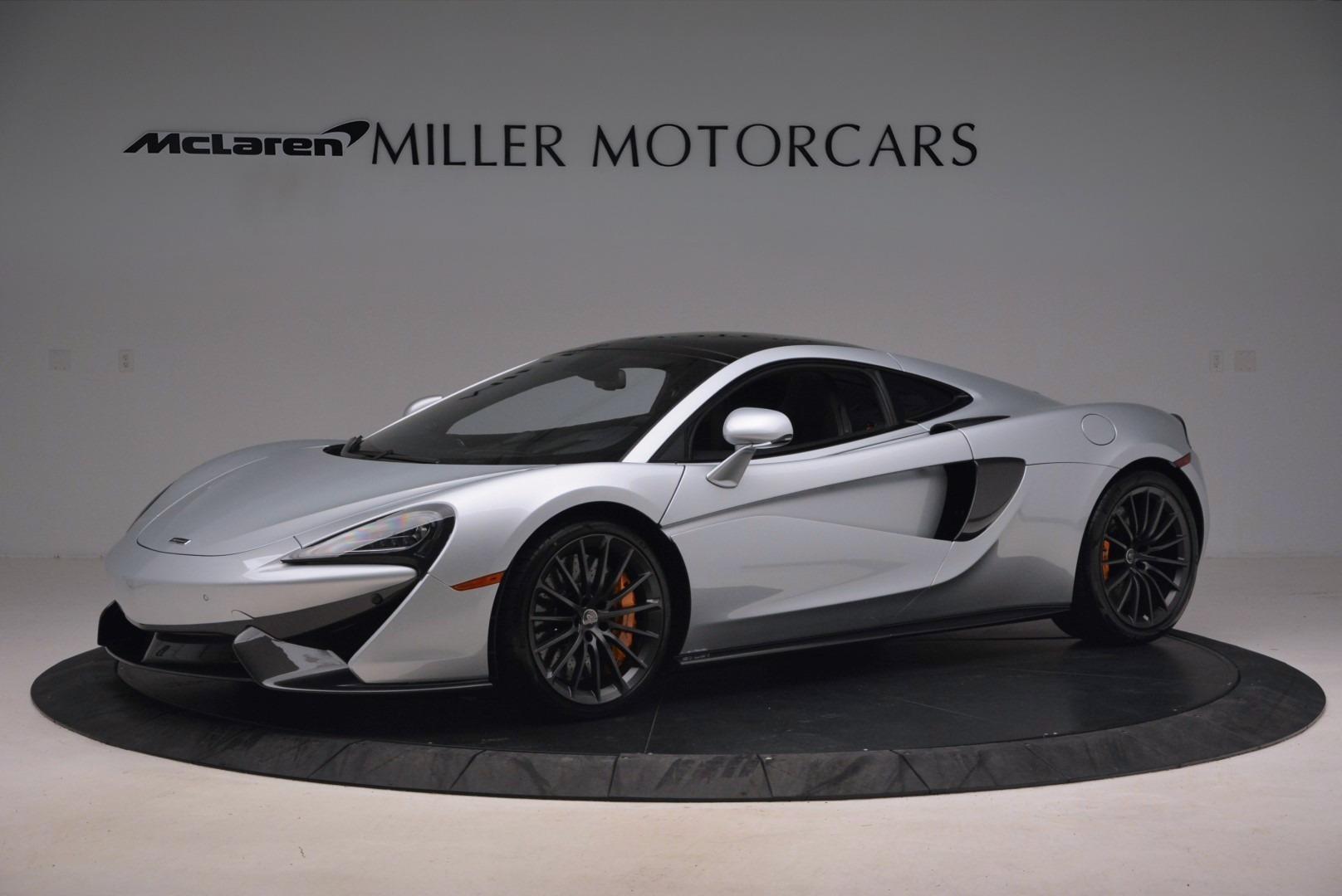 Used 2017 McLaren 570GT  For Sale In Greenwich, CT. Alfa Romeo of Greenwich, MC296 1254_p2