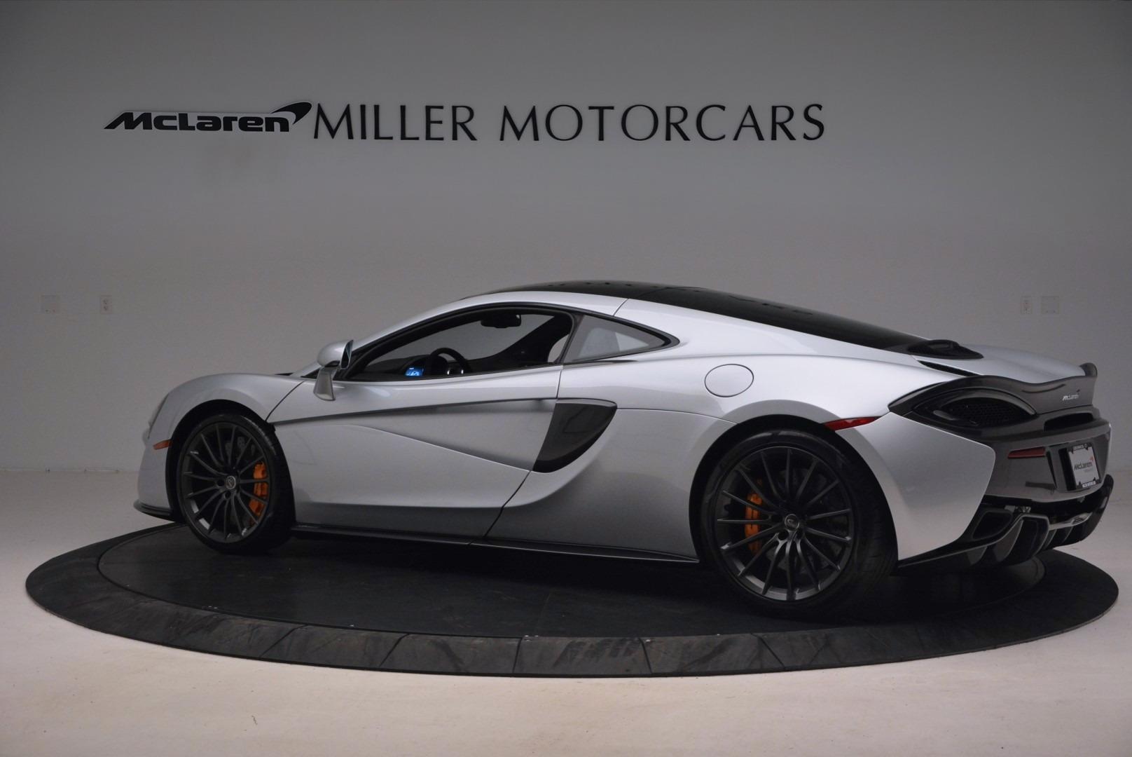 Used 2017 McLaren 570GT  For Sale In Greenwich, CT. Alfa Romeo of Greenwich, MC296 1254_p4