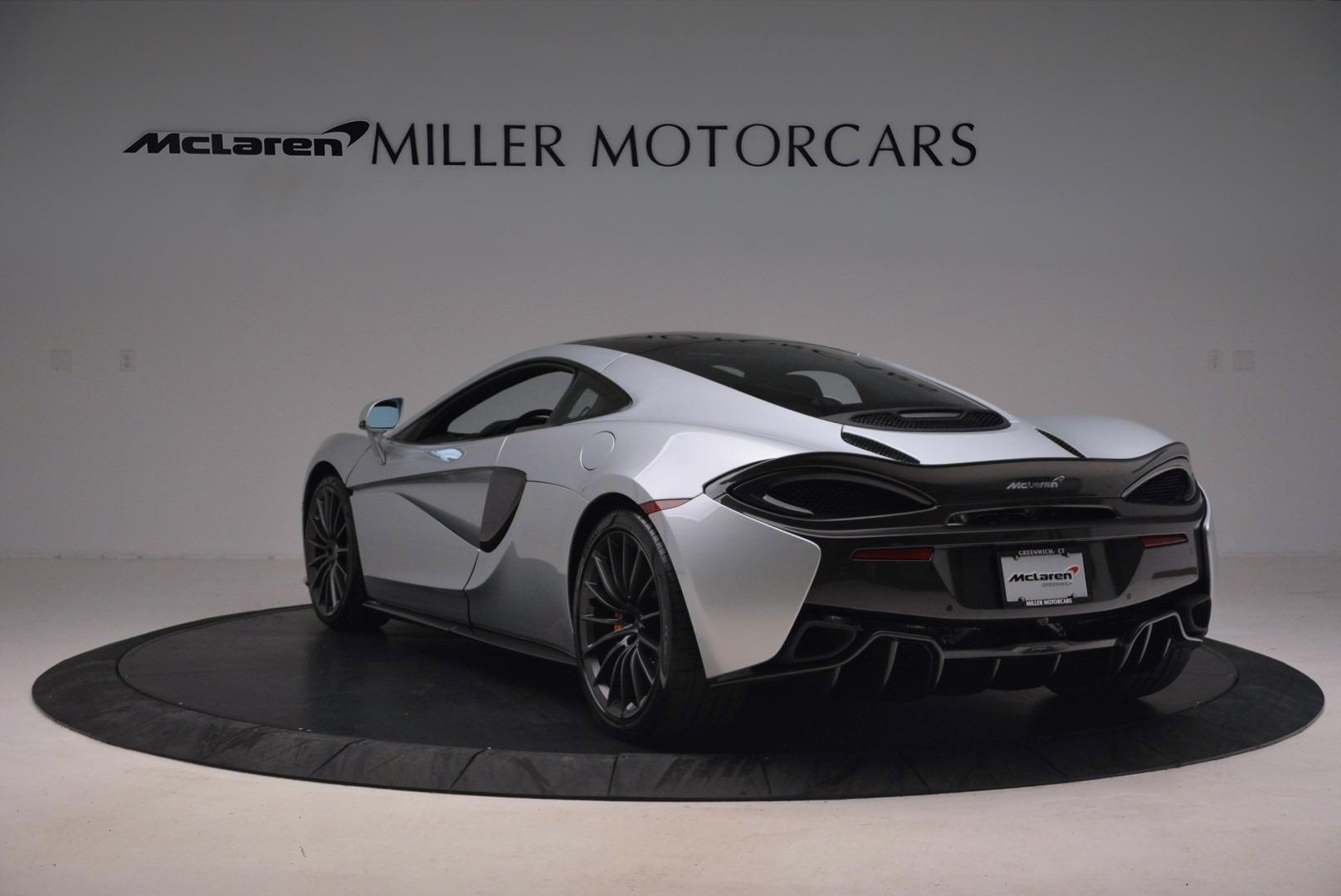 Used 2017 McLaren 570GT  For Sale In Greenwich, CT. Alfa Romeo of Greenwich, MC296 1254_p5