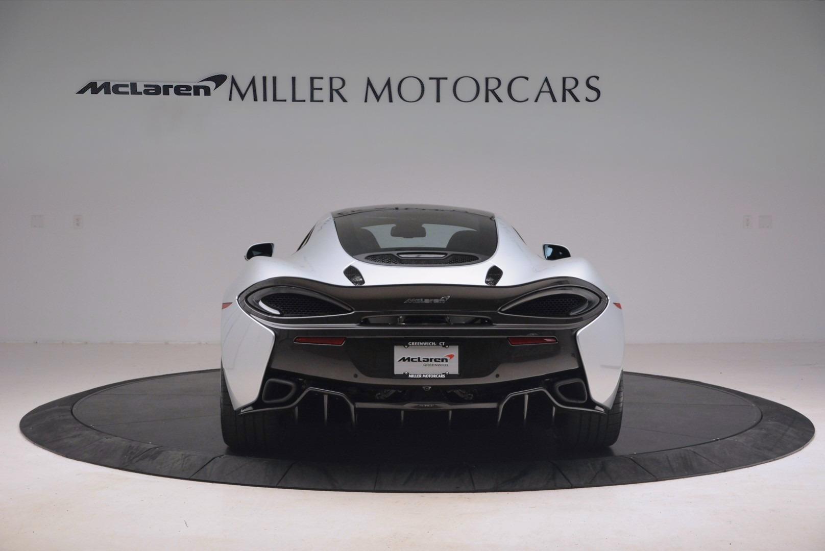 Used 2017 McLaren 570GT  For Sale In Greenwich, CT. Alfa Romeo of Greenwich, MC296 1254_p6