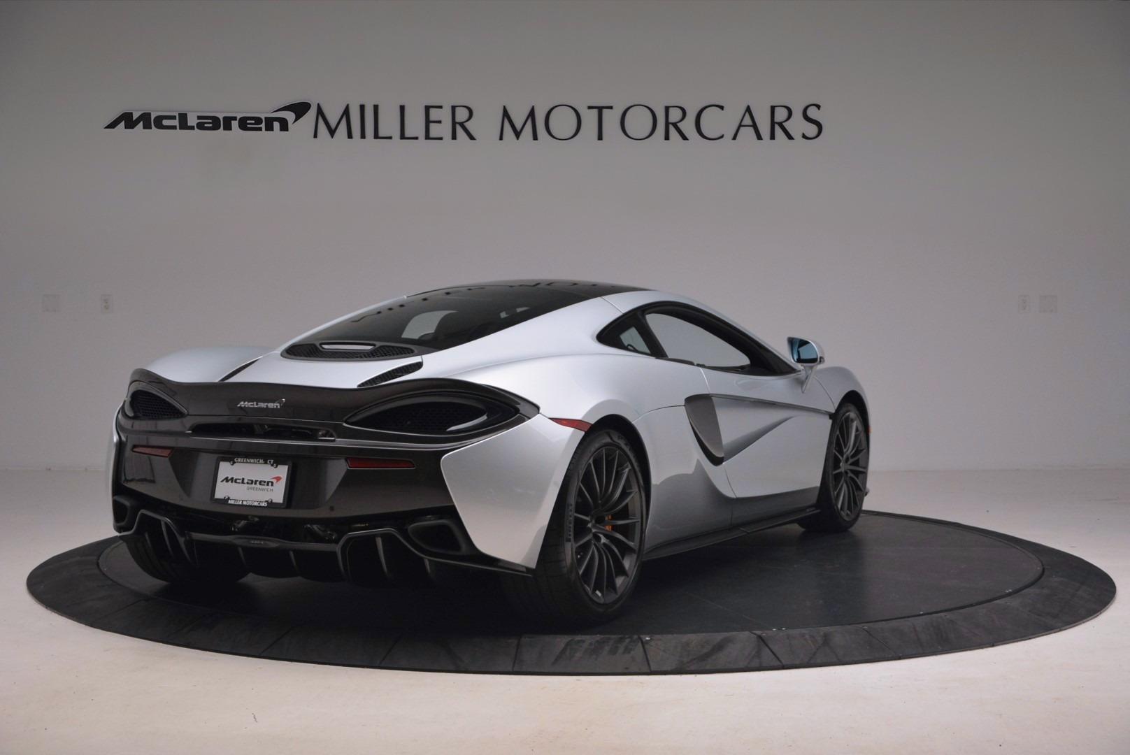Used 2017 McLaren 570GT  For Sale In Greenwich, CT. Alfa Romeo of Greenwich, MC296 1254_p7