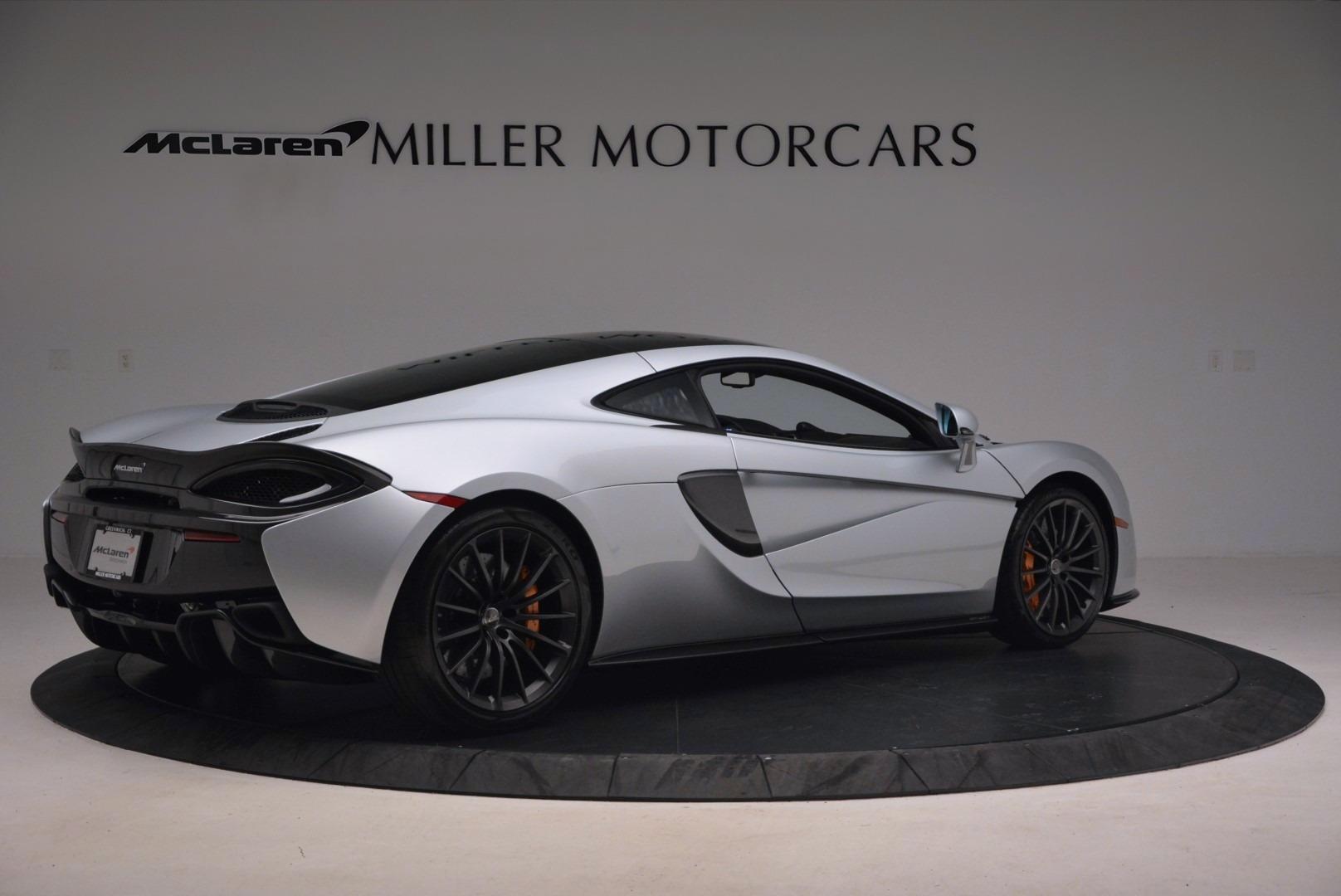 Used 2017 McLaren 570GT  For Sale In Greenwich, CT. Alfa Romeo of Greenwich, MC296 1254_p8