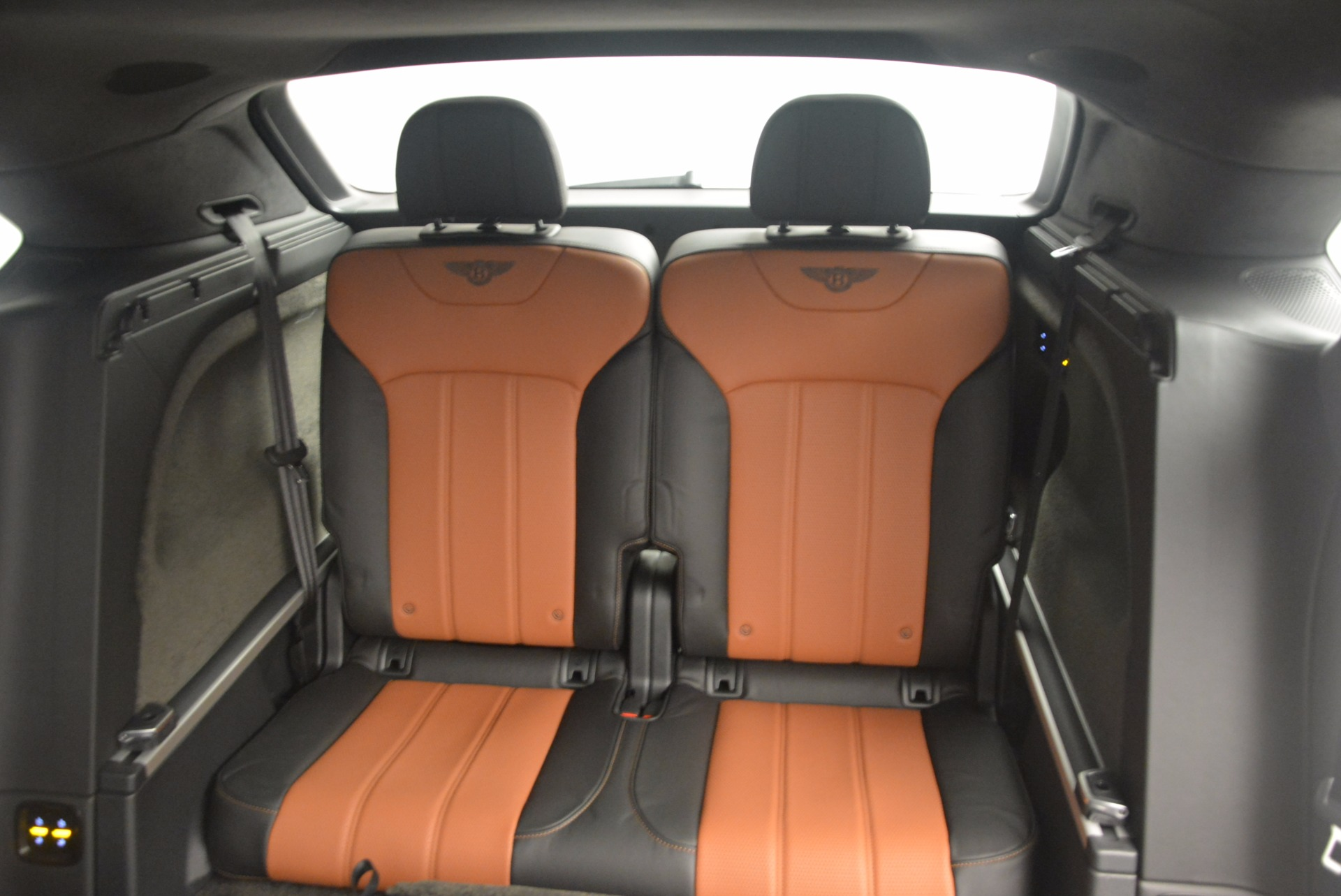 New 2018 Bentley Bentayga Activity Edition-Now with seating for 7!!! For Sale In Greenwich, CT. Alfa Romeo of Greenwich, B1257 1255_p33