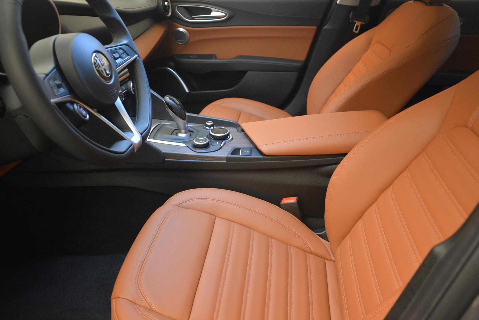 New 2017 Alfa Romeo Giulia Ti Q4 For Sale In Greenwich, CT. Alfa Romeo of Greenwich, L092 1256_p14