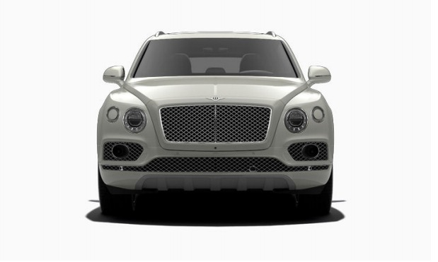 Used 2017 Bentley Bentayga  For Sale In Greenwich, CT. Alfa Romeo of Greenwich, 12520 1257_p2