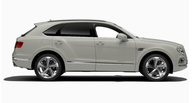 Used 2017 Bentley Bentayga  For Sale In Greenwich, CT. Alfa Romeo of Greenwich, 12520 1257_p3