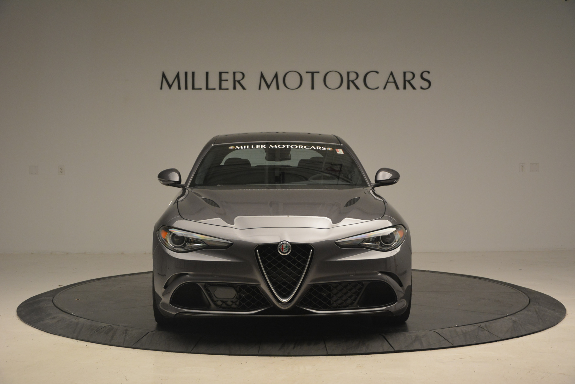 New 2017 Alfa Romeo Giulia Quadrifoglio For Sale In Greenwich, CT. Alfa Romeo of Greenwich, L085 1258_p13