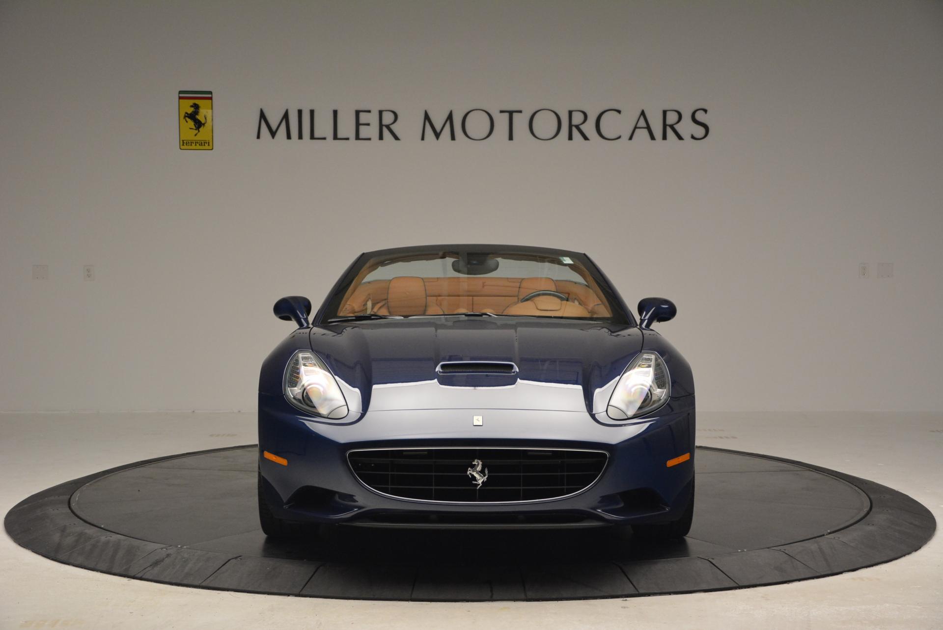 Used 2010 Ferrari California  For Sale In Greenwich, CT. Alfa Romeo of Greenwich, 4492A 126_p12