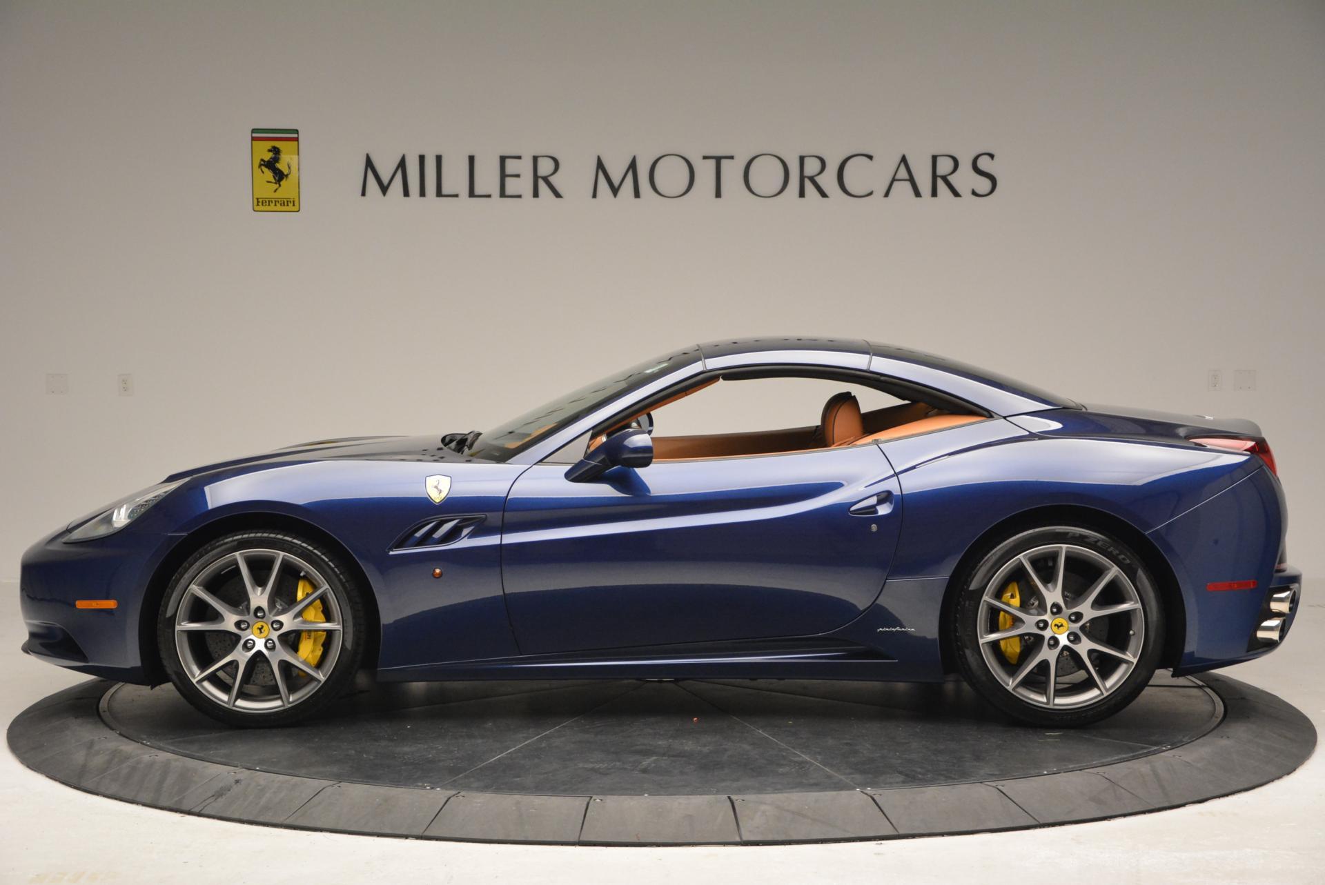 Used 2010 Ferrari California  For Sale In Greenwich, CT. Alfa Romeo of Greenwich, 4492A 126_p15