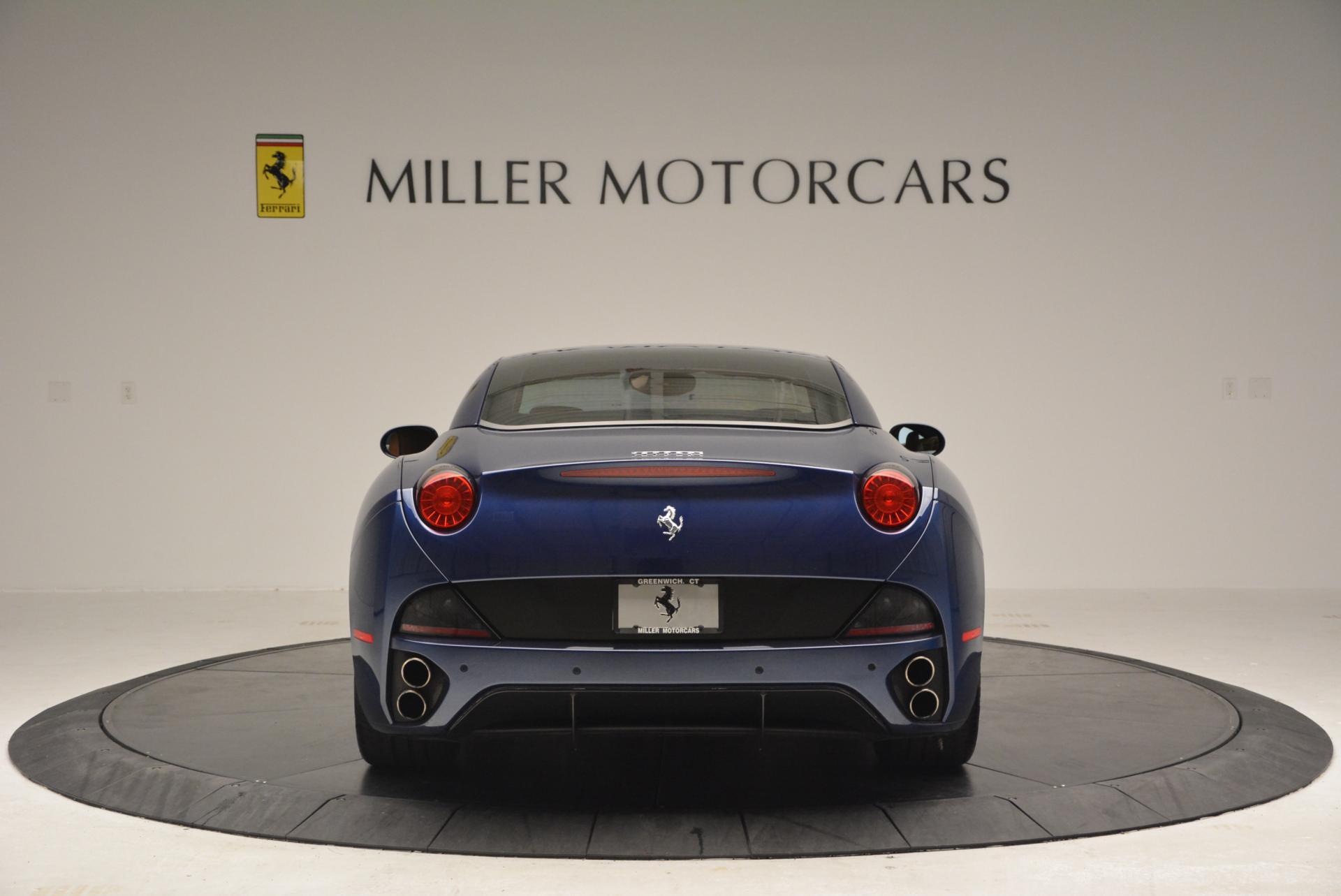 Used 2010 Ferrari California  For Sale In Greenwich, CT. Alfa Romeo of Greenwich, 4492A 126_p18