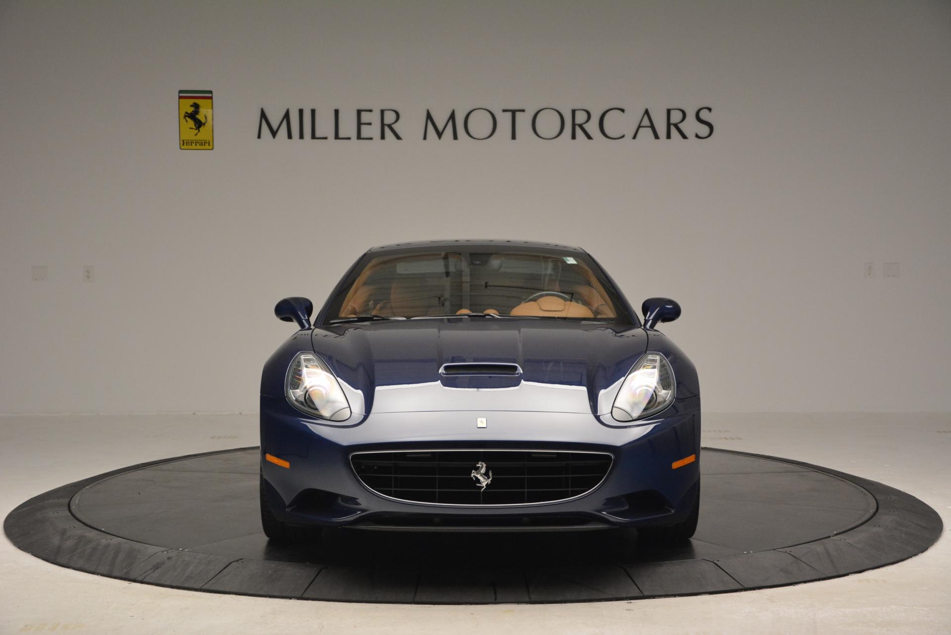 Used 2010 Ferrari California  For Sale In Greenwich, CT. Alfa Romeo of Greenwich, 4492A 126_p24