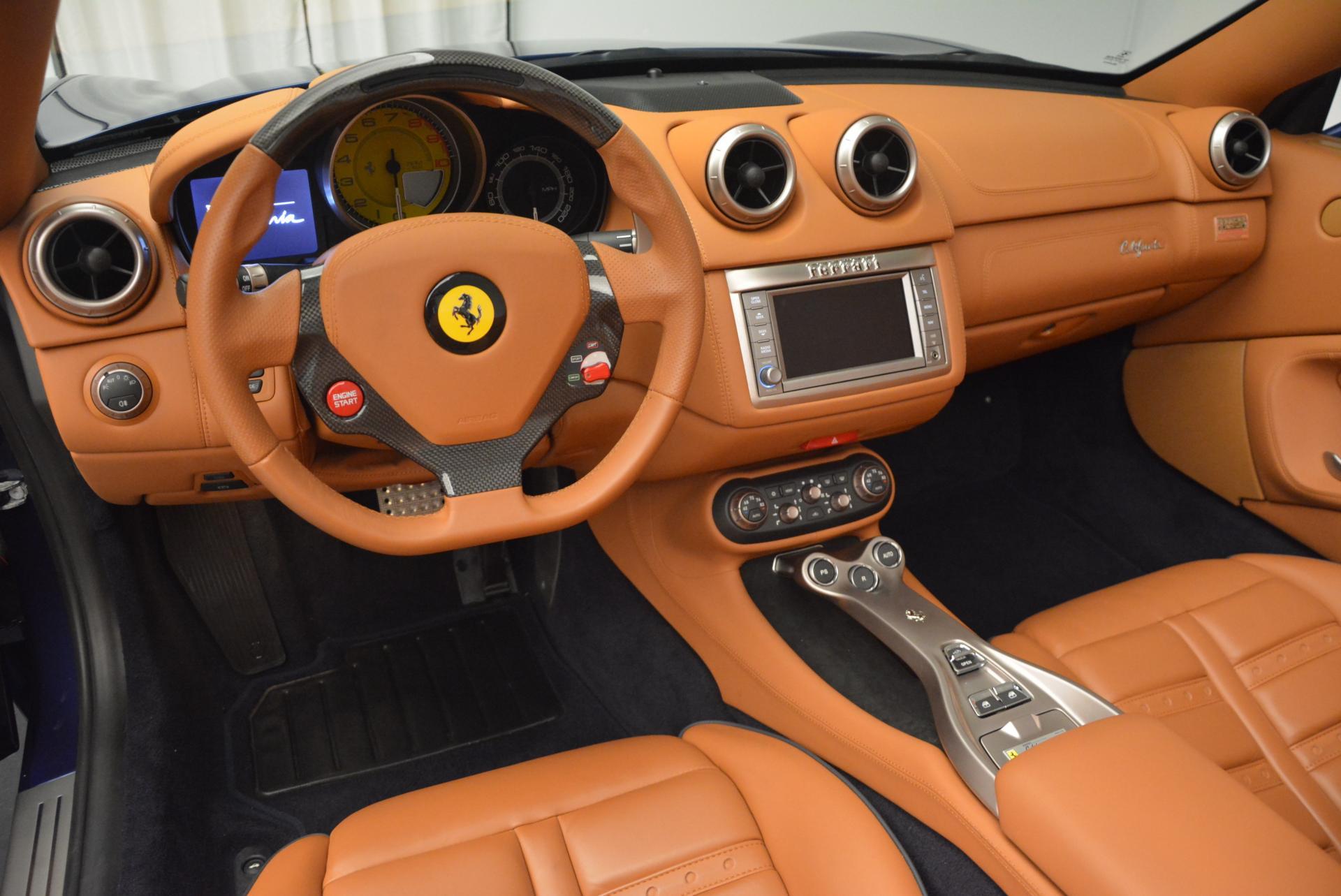 Used 2010 Ferrari California  For Sale In Greenwich, CT. Alfa Romeo of Greenwich, 4492A 126_p25