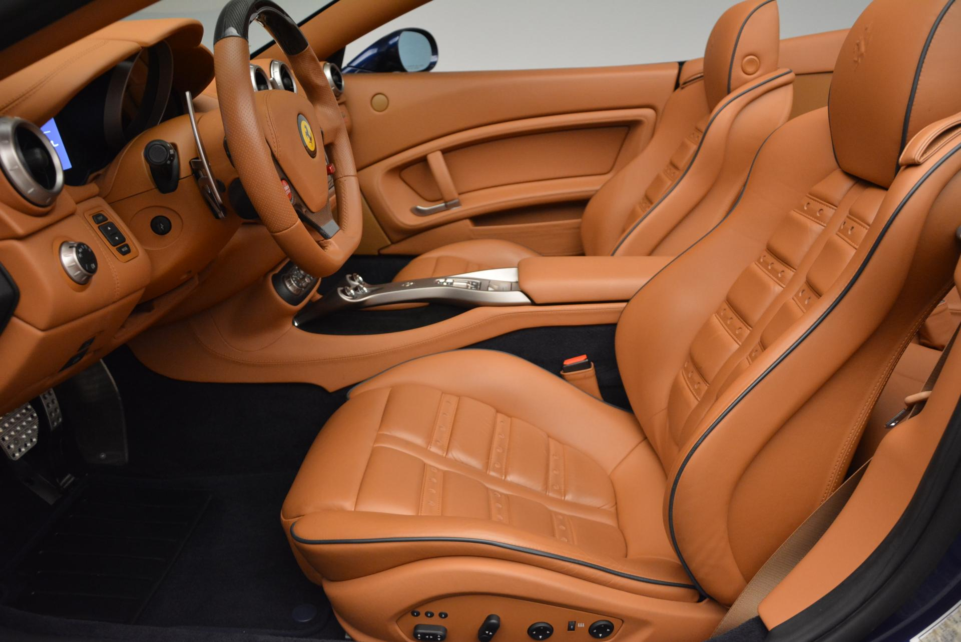 Used 2010 Ferrari California  For Sale In Greenwich, CT. Alfa Romeo of Greenwich, 4492A 126_p26