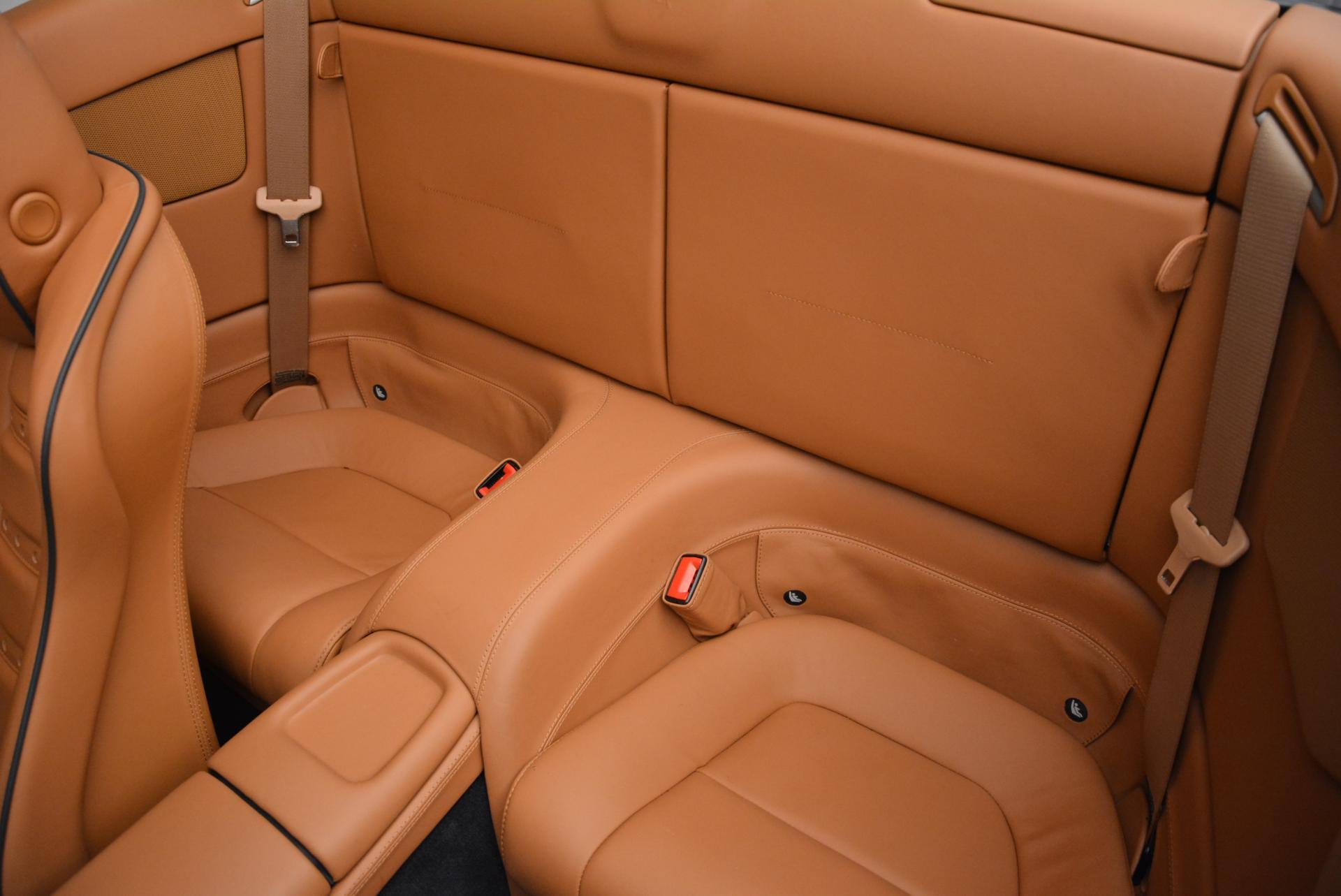 Used 2010 Ferrari California  For Sale In Greenwich, CT. Alfa Romeo of Greenwich, 4492A 126_p29